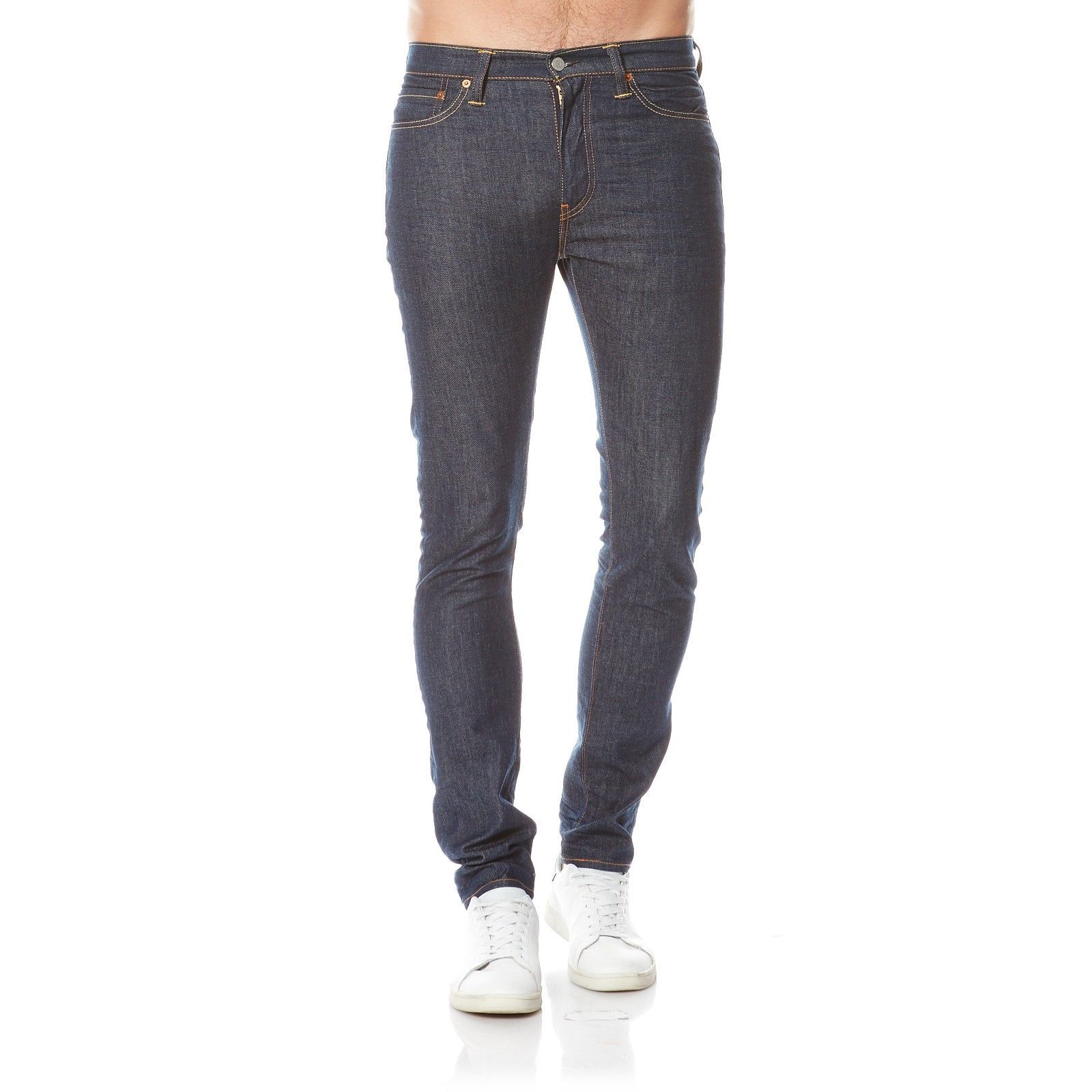 Levis 510  Slim  Denim Bleu