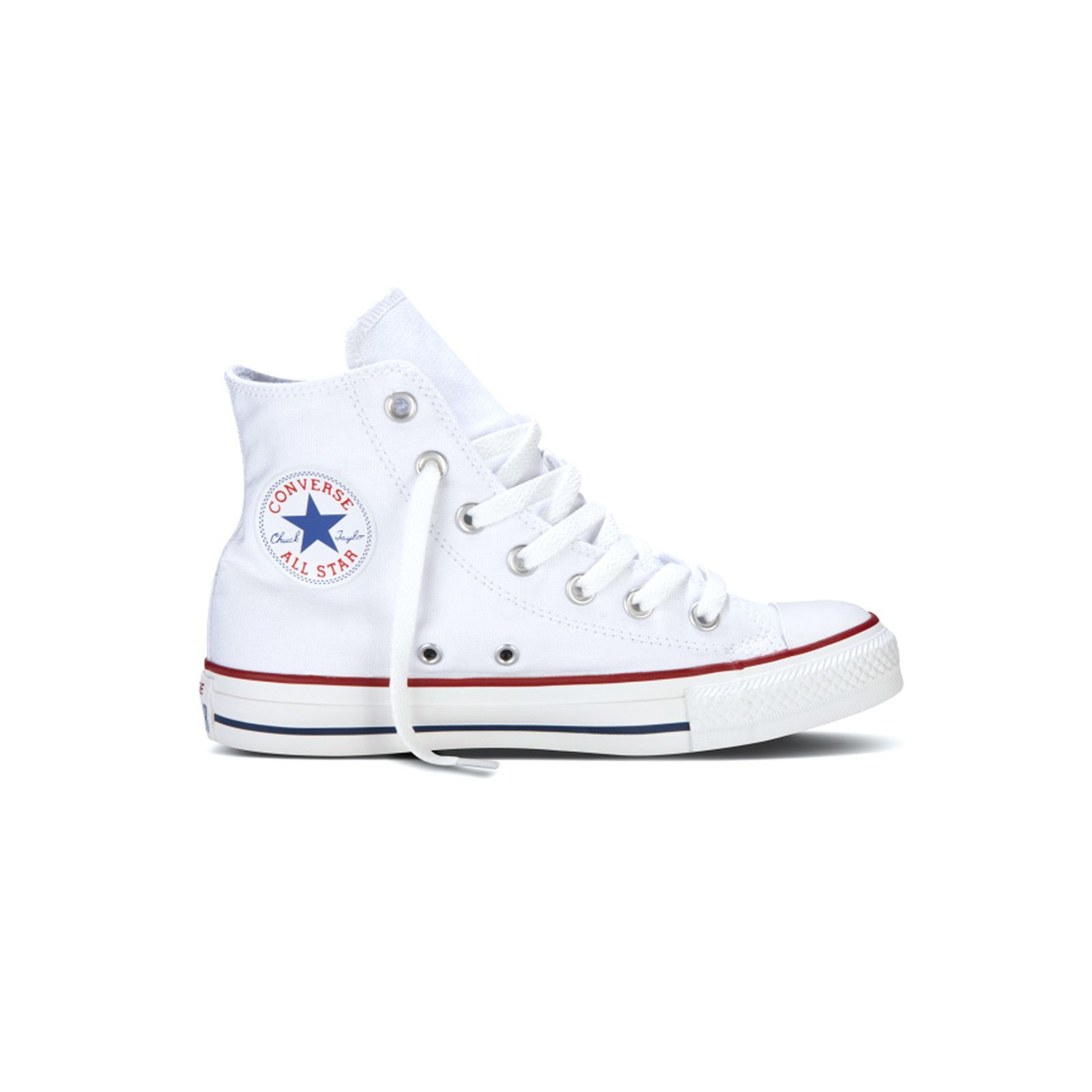 converse blanches 38