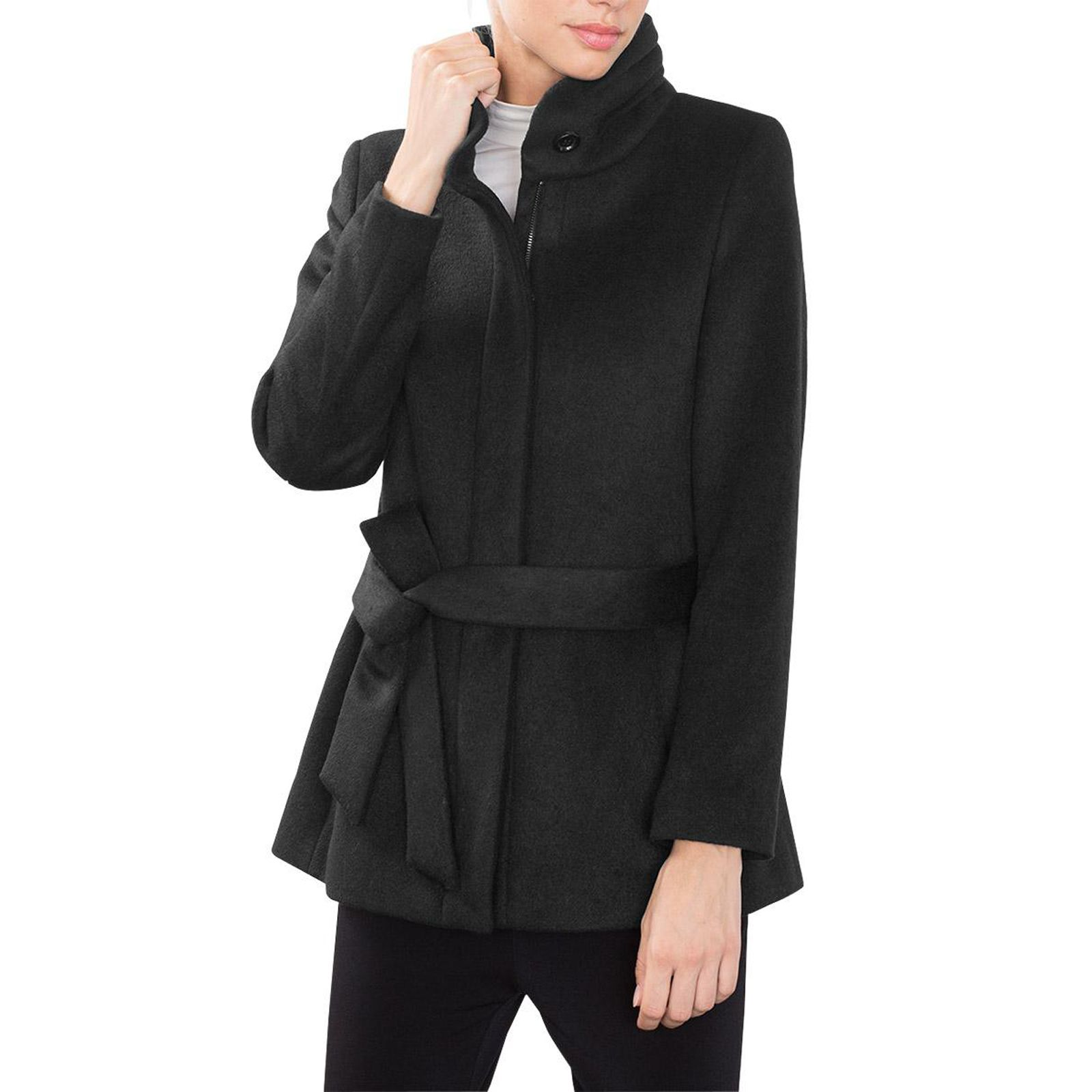 Esprit Collection Manteau - noir