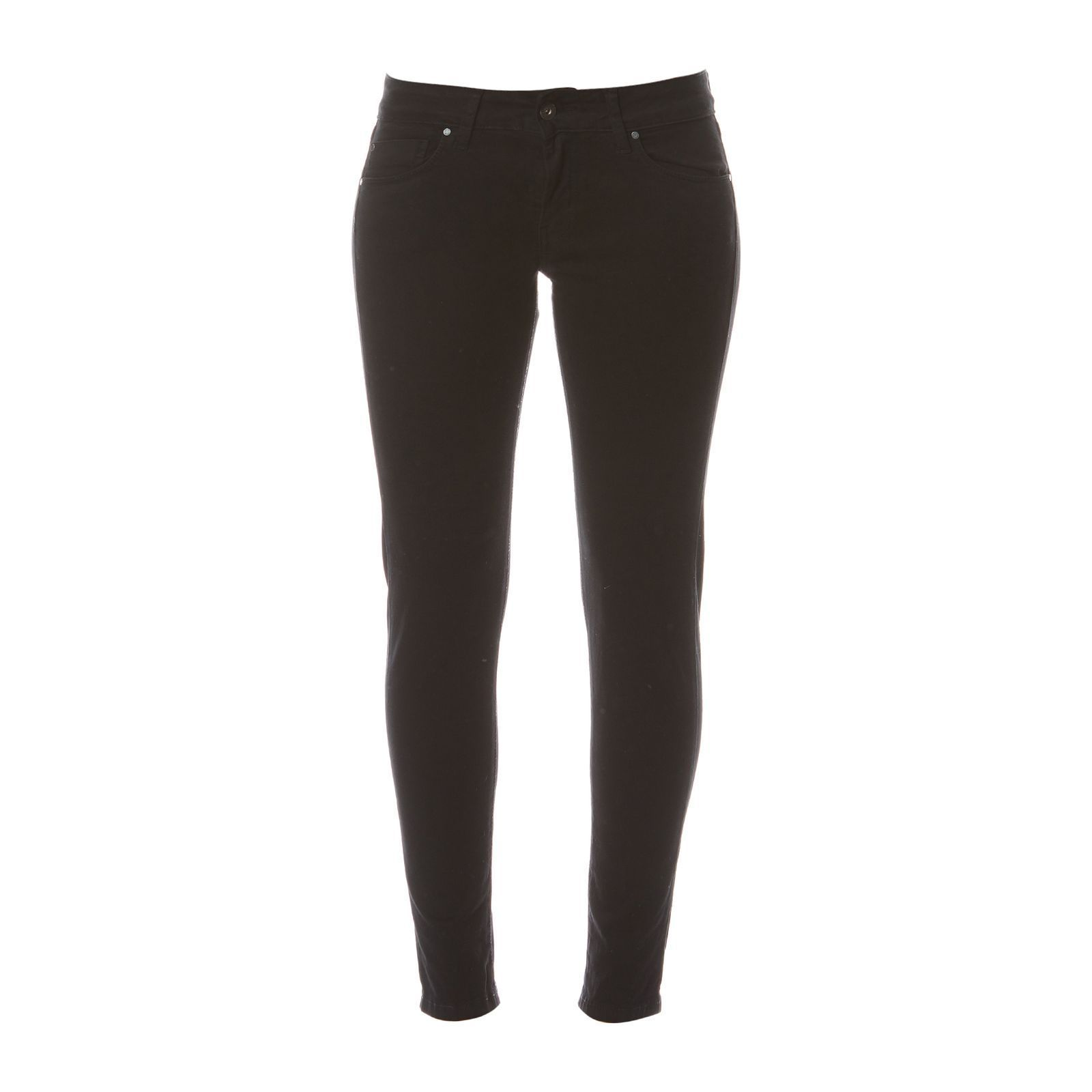 Pepe Jeans London Soho - Pantalon - noir