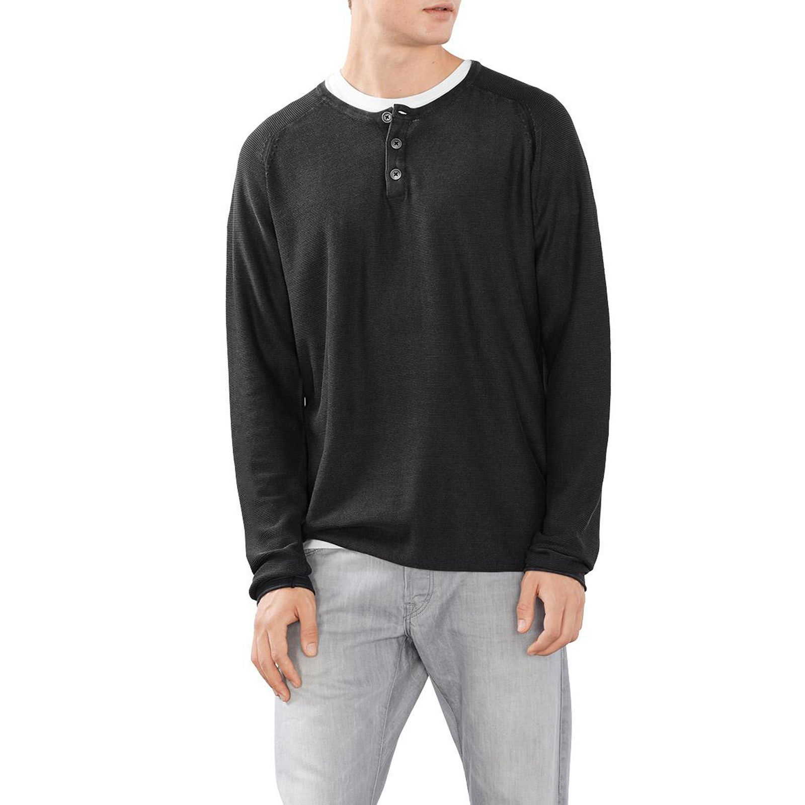 EDC By Esprit Sweat-shirt - noir