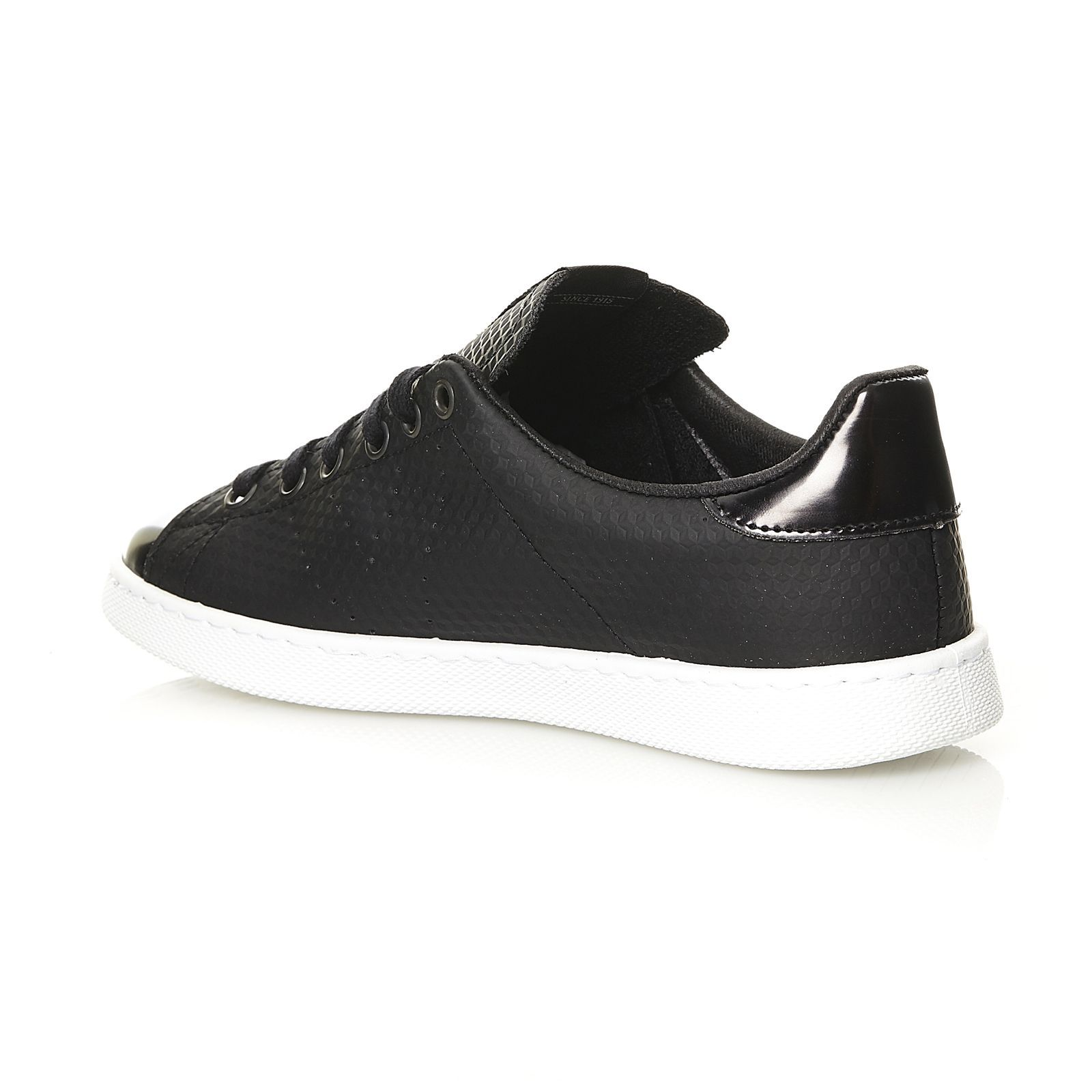VICTORIA Deportivo 3D - Baskets Mode - noir
