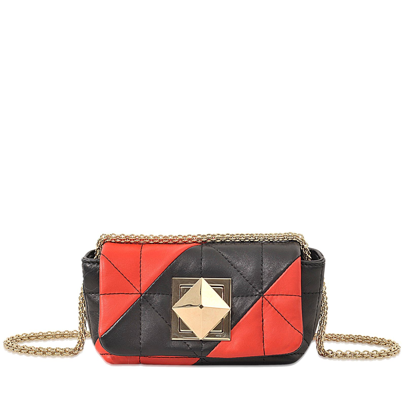 Sonia Rykiel Sac Le Clou Quilted NkmqLv