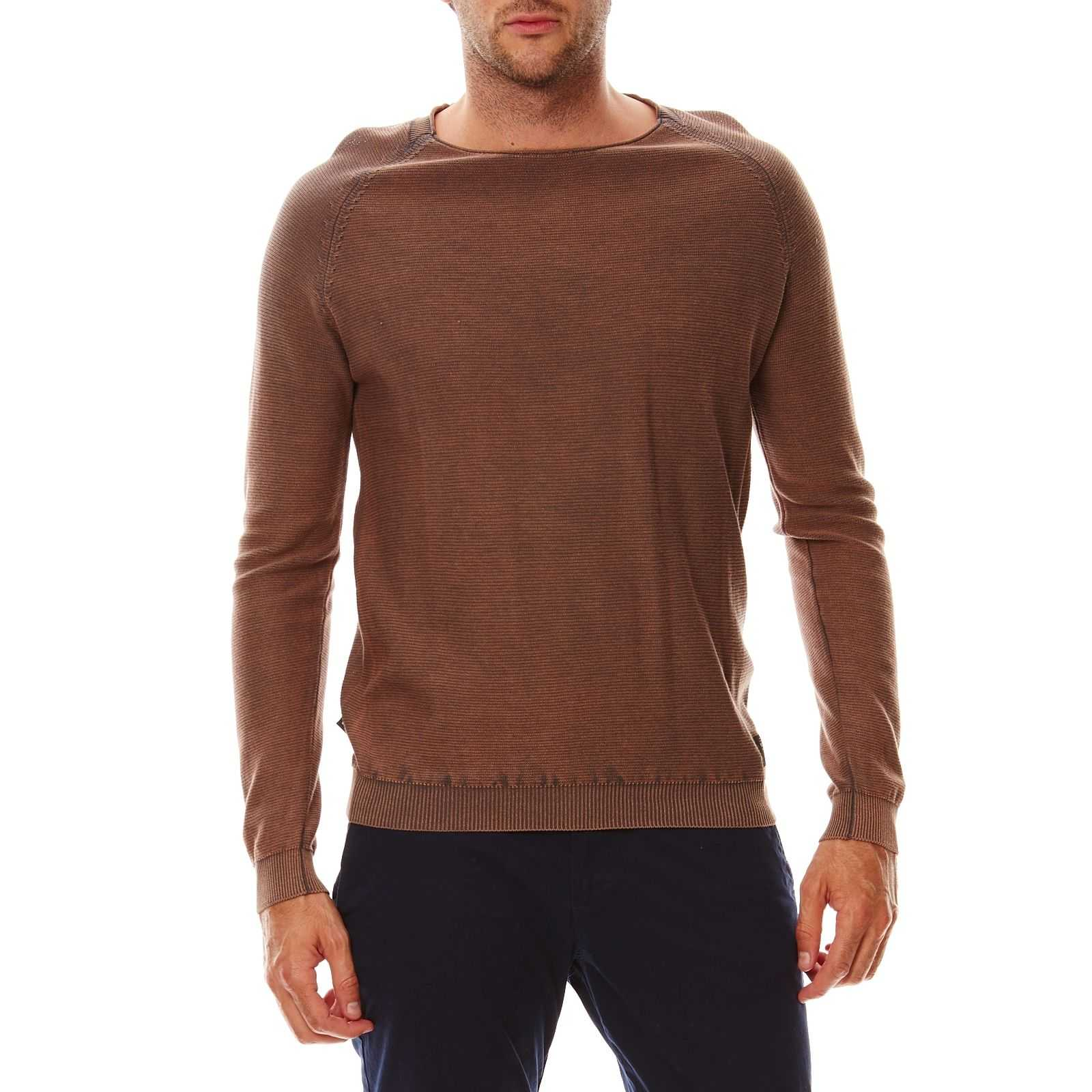 Pepe Jeans London Raday - Pull - cuivré