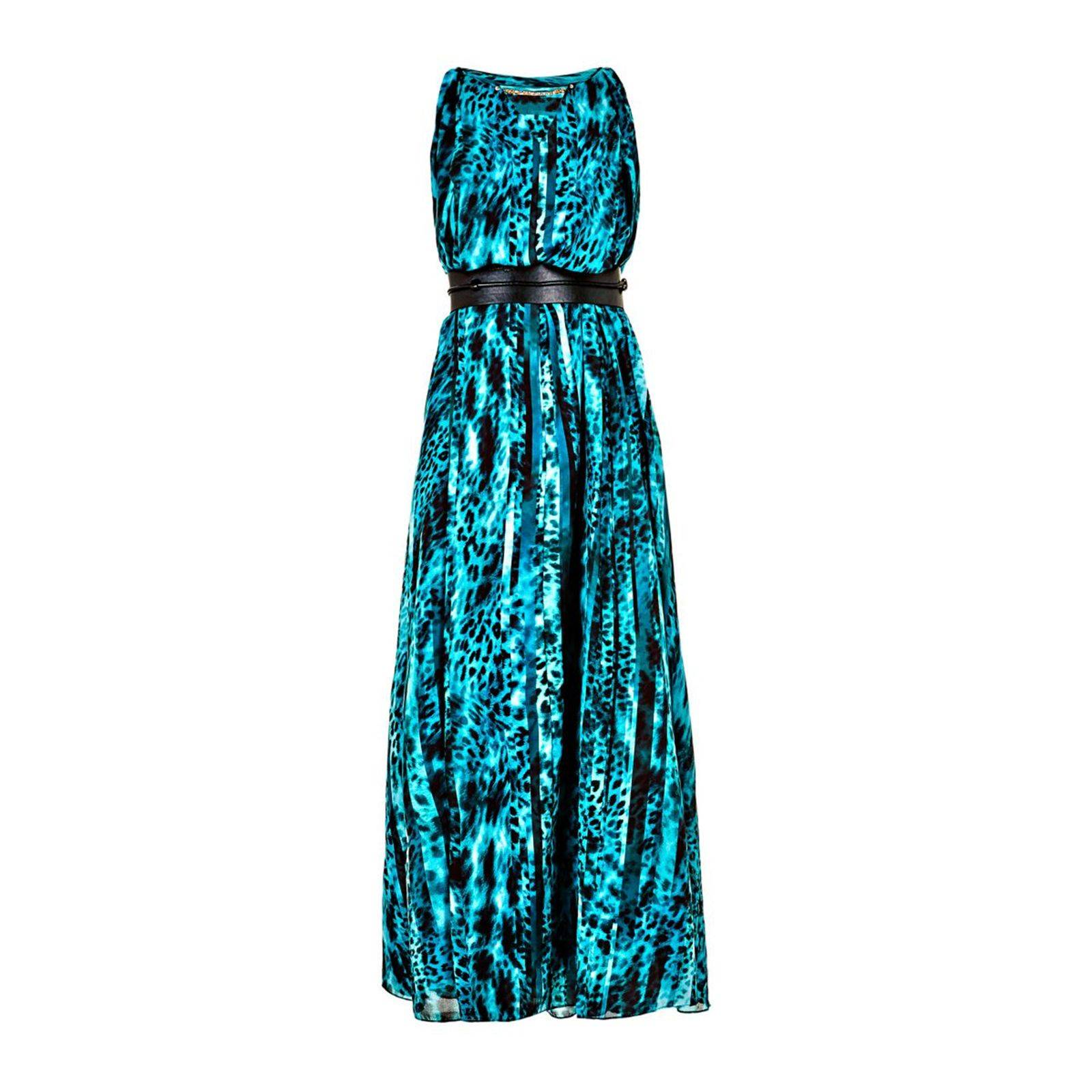 Marciano Guess Robe - vert