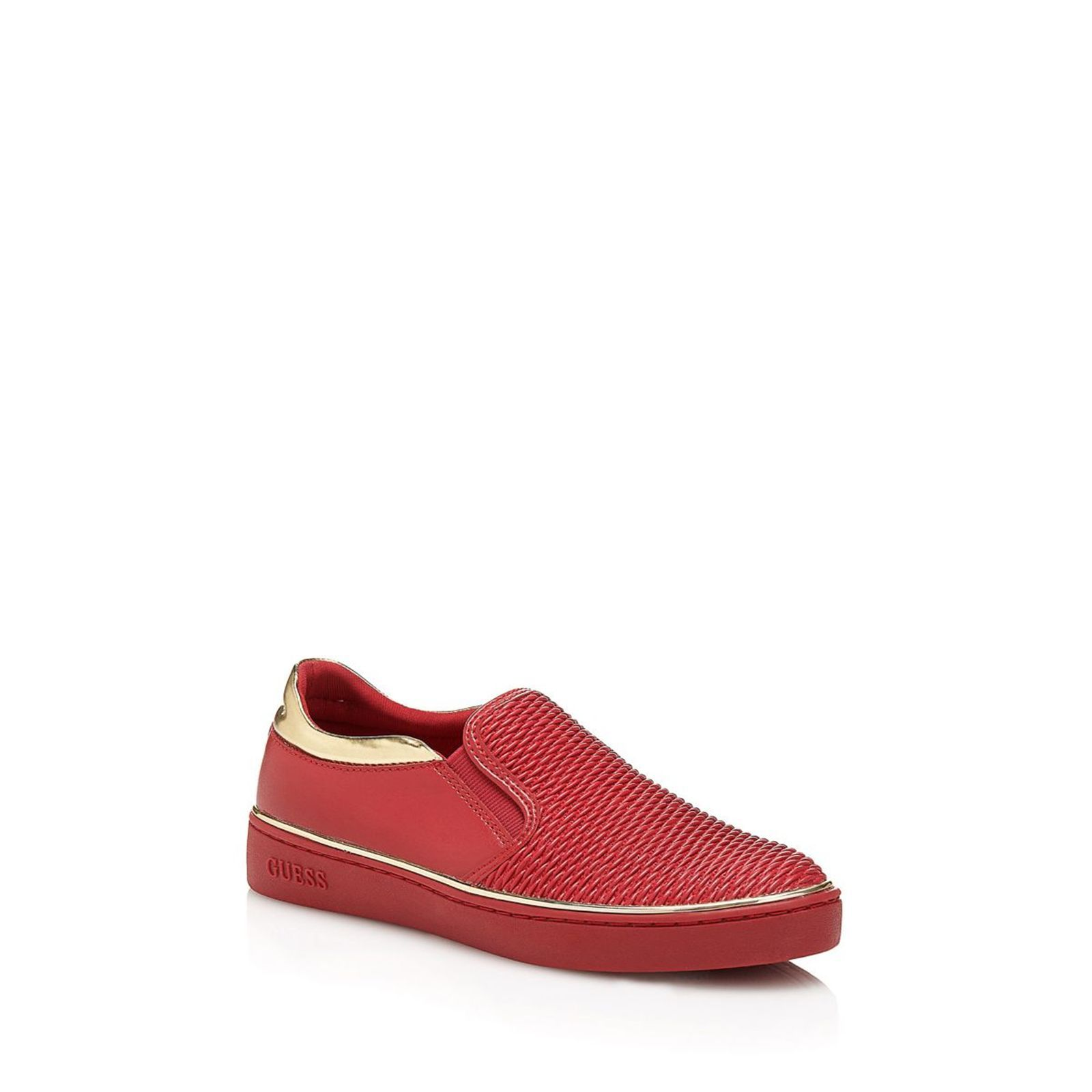 Guess Baskets/sneakers - rouge