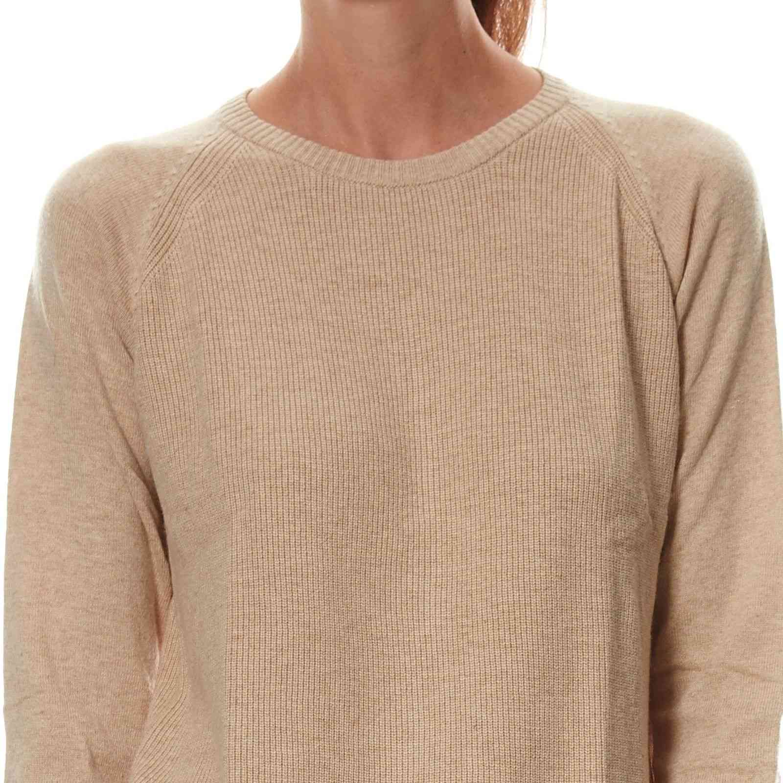 Brandalley London Jeans Pull Loulou Pepe Beige X0AwxCxq