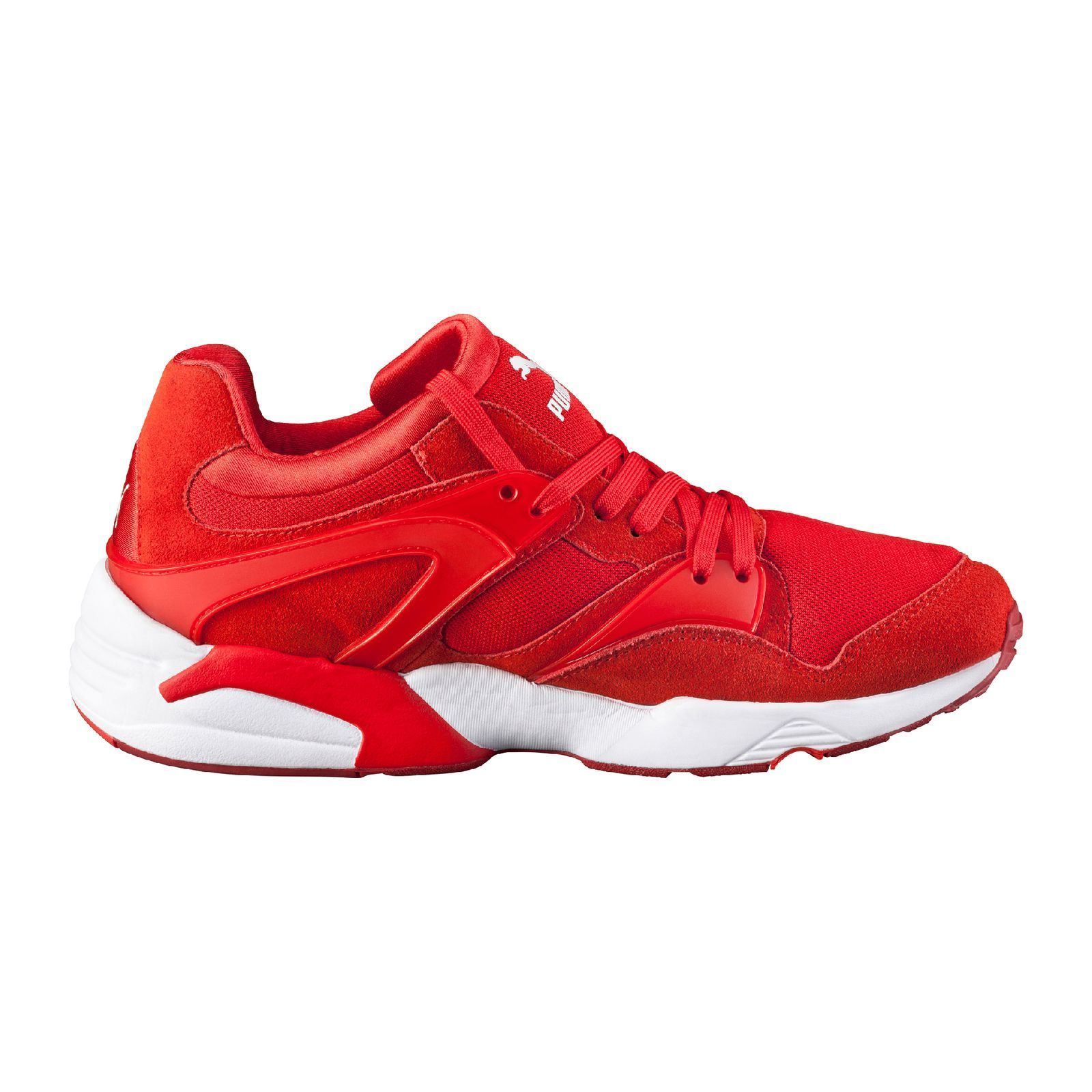 Puma Blaze - Baskets - rouge