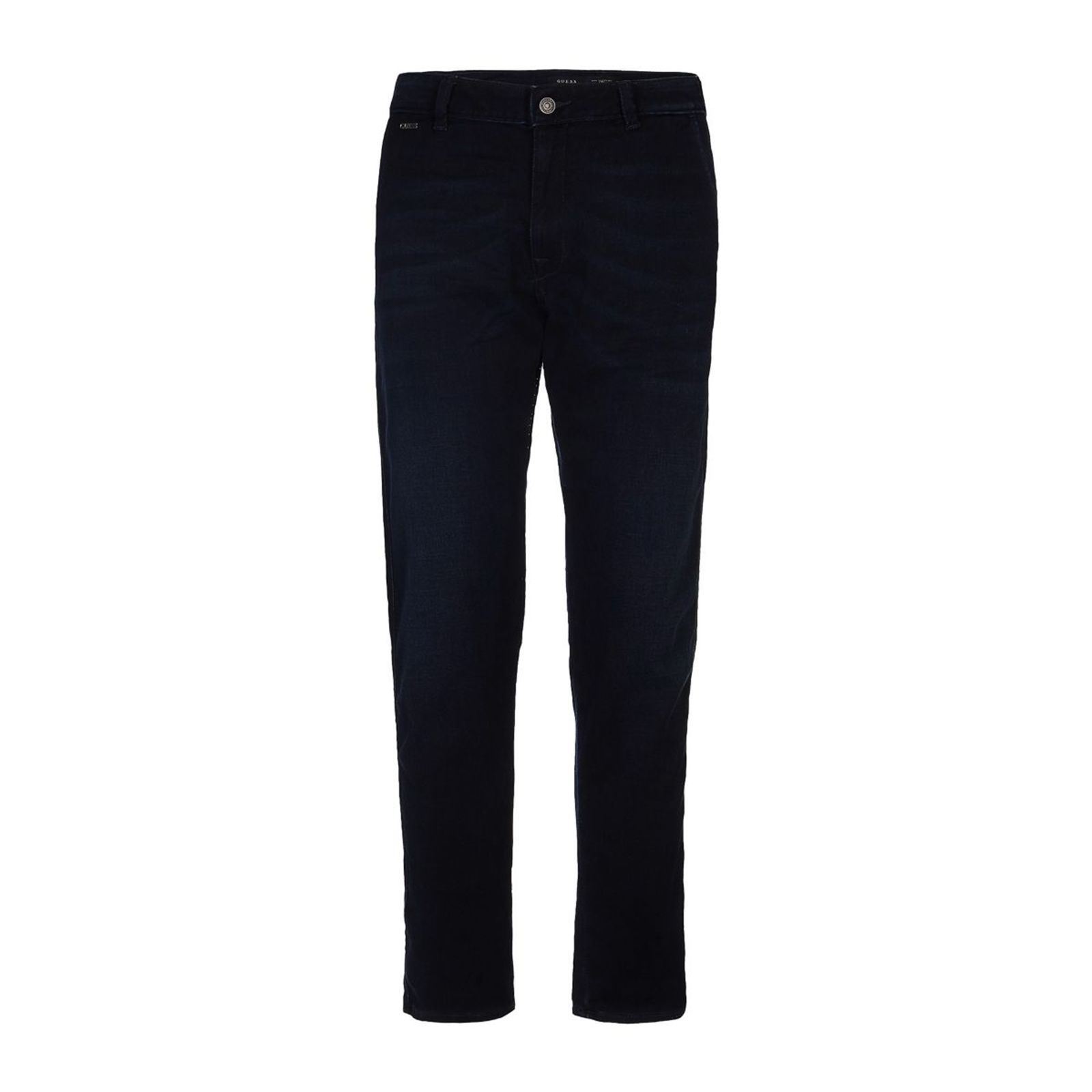 Guess Jean regular - denim noir