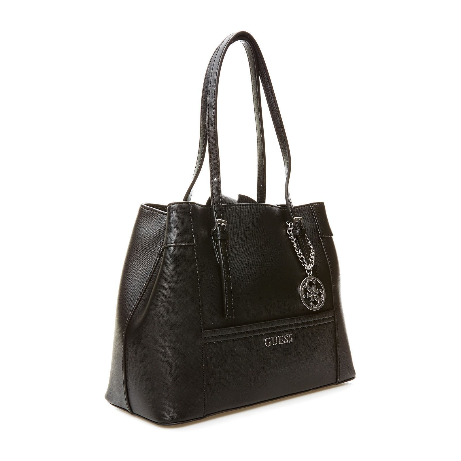 Guess Sac Delaney Guess Cabas Delaney Noir Tqd4nBxwEx