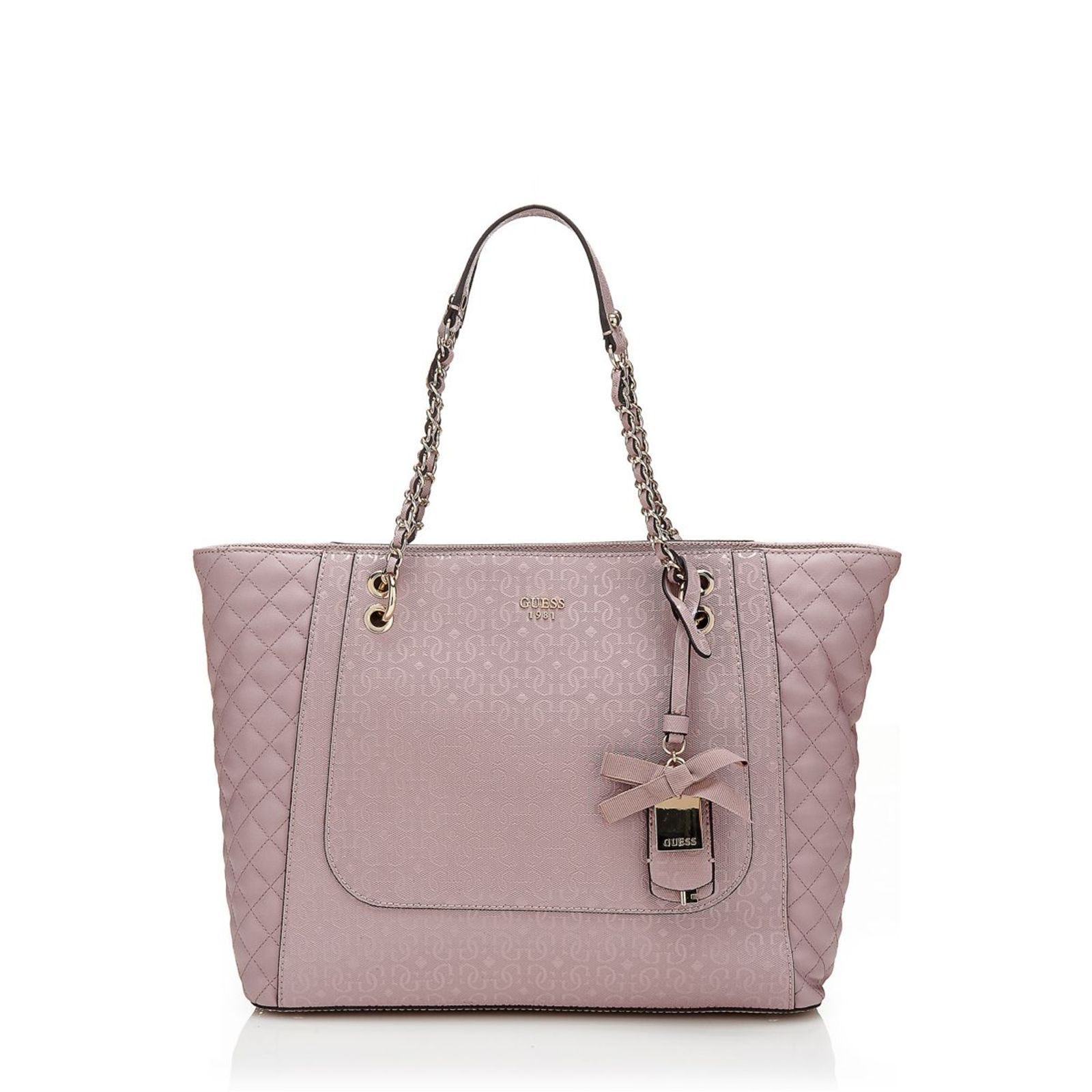 Cabas Marian Guess Rose Brandalley Sac REdPxBw