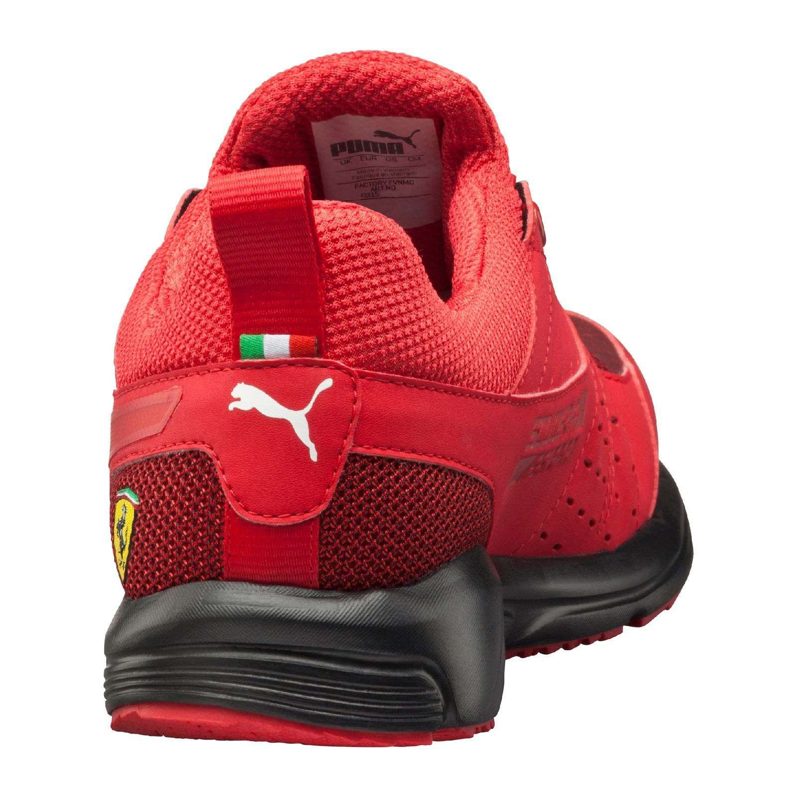 b9575770ba7f BrandAlley 5 1 Pitlane SF rouge Baskets Puma Mode twHA10Cqxx