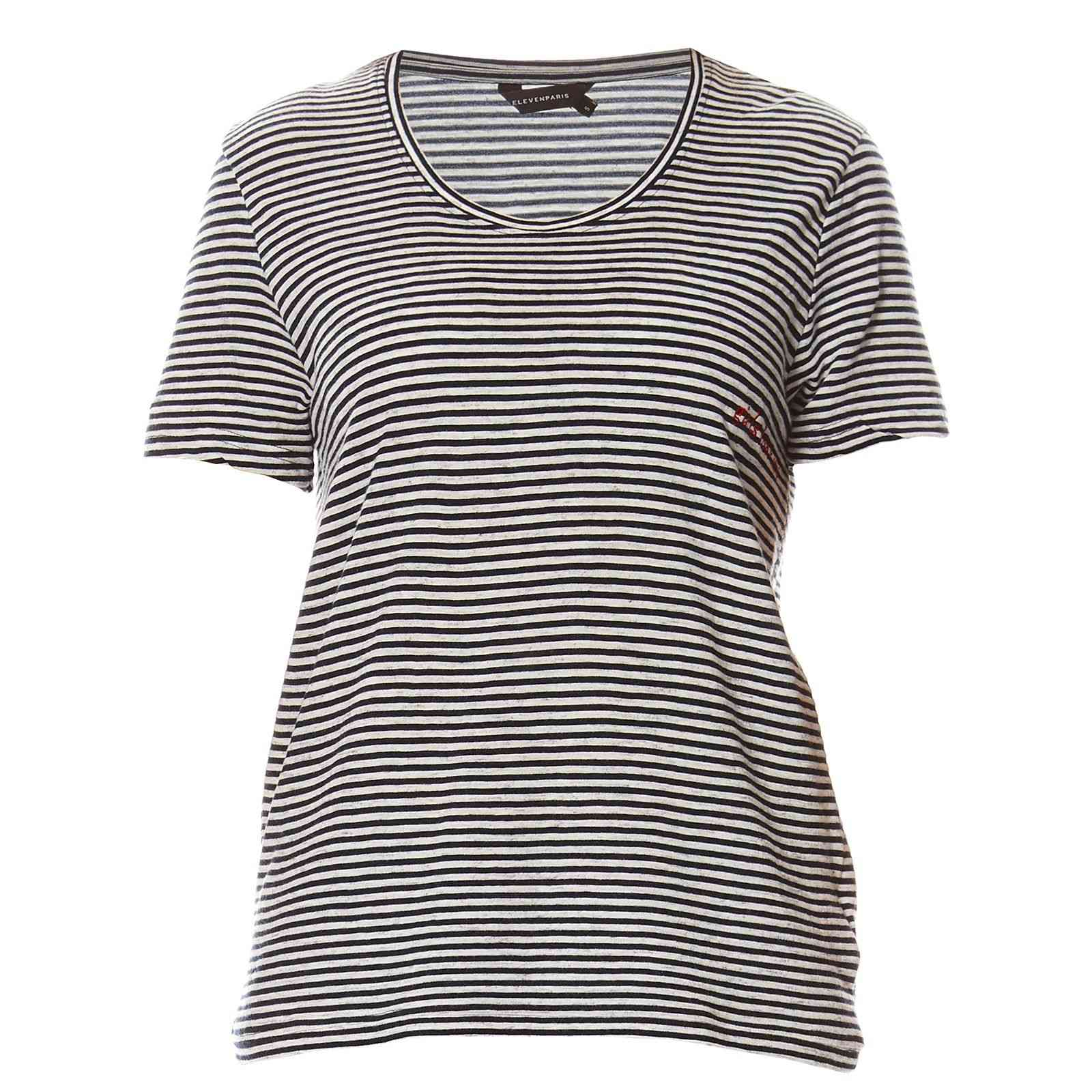 Eleven Paris T-shirt - rayé