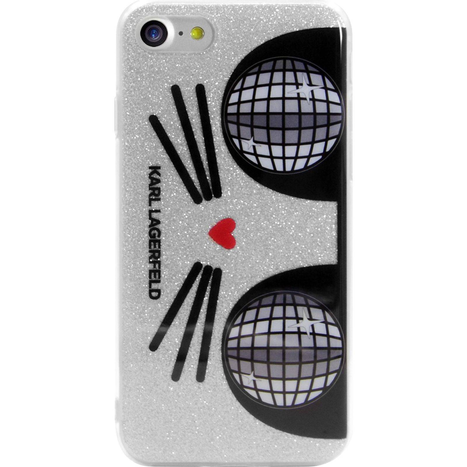 coque iphone 7 karl lagerfeld