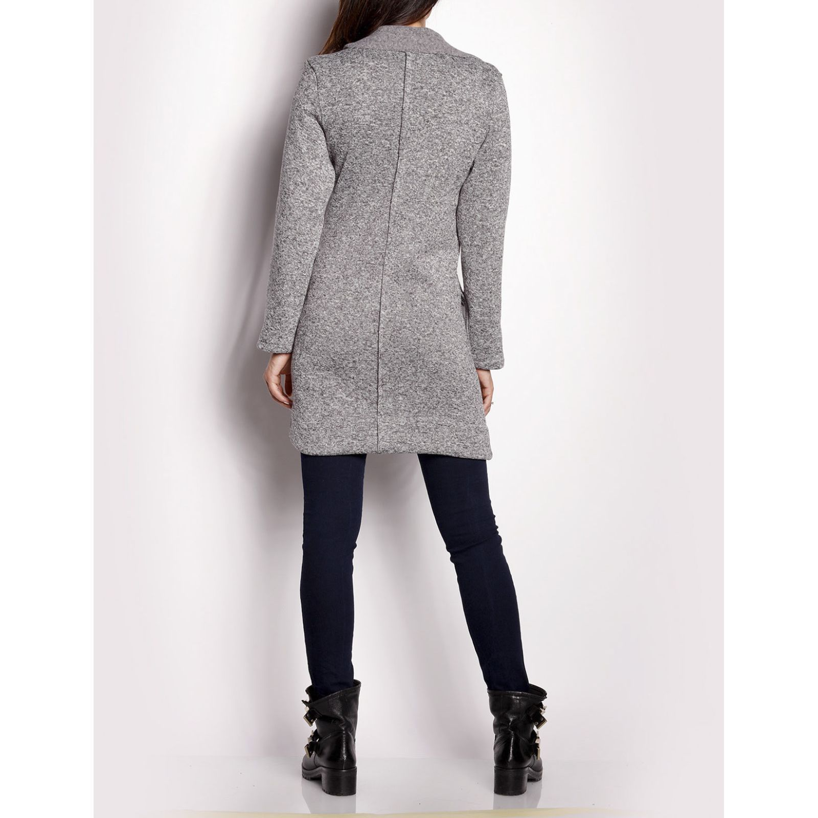 My Favorite Top Manteau - gris   BrandAlley 36ebf65f3c1