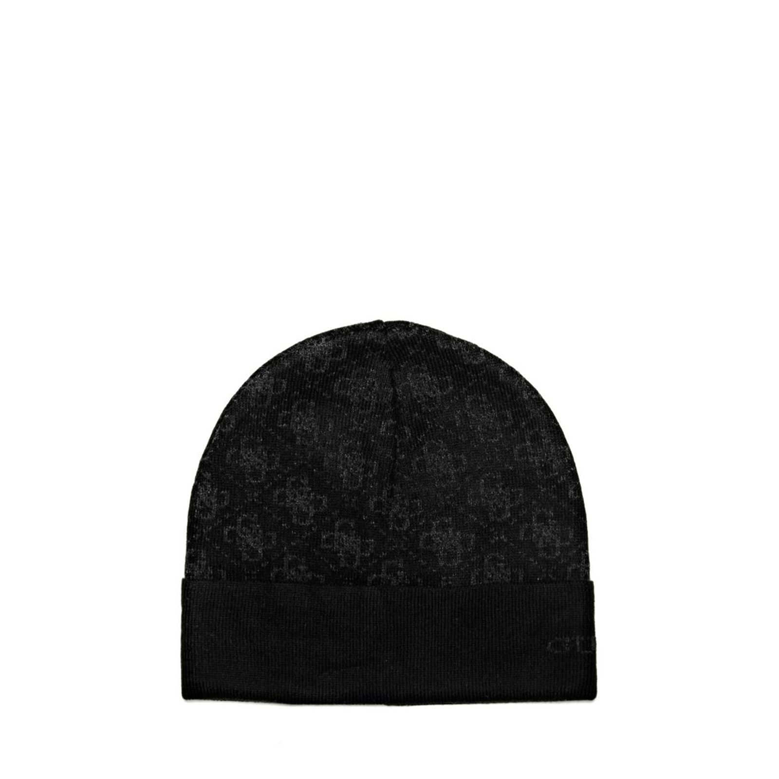 Guess Bonnet - noir
