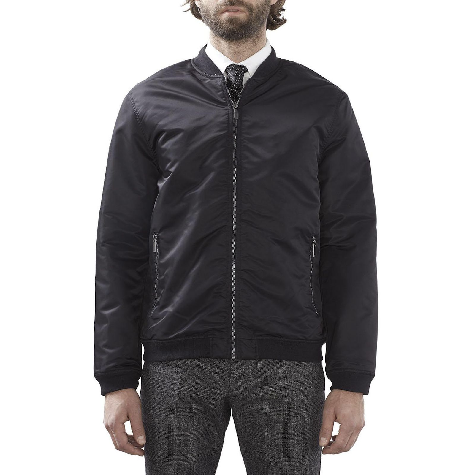 Esprit Collection Bombers - noir