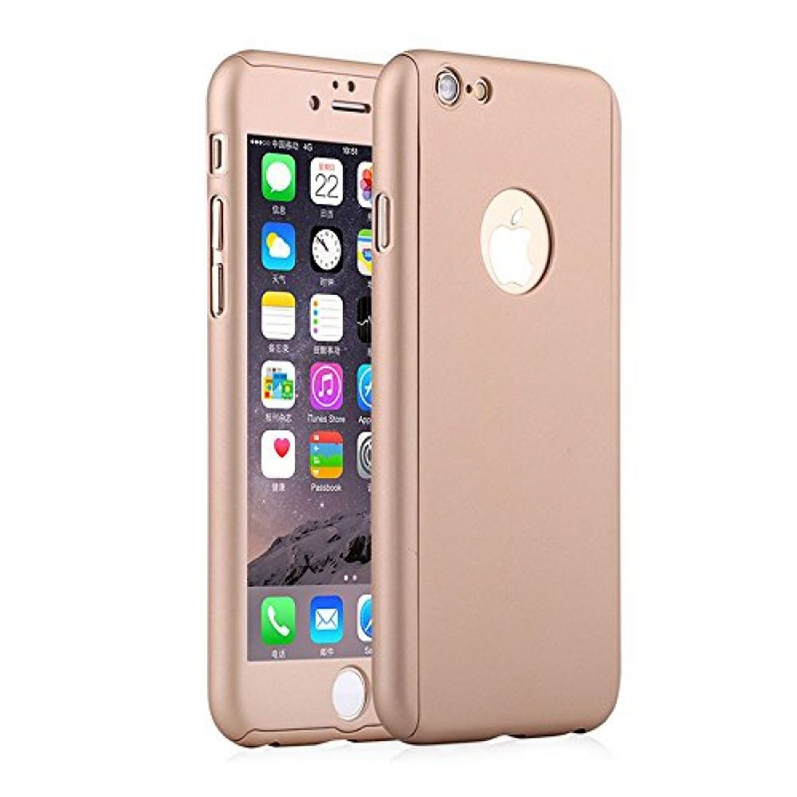 coque avant et arriere iphone 6