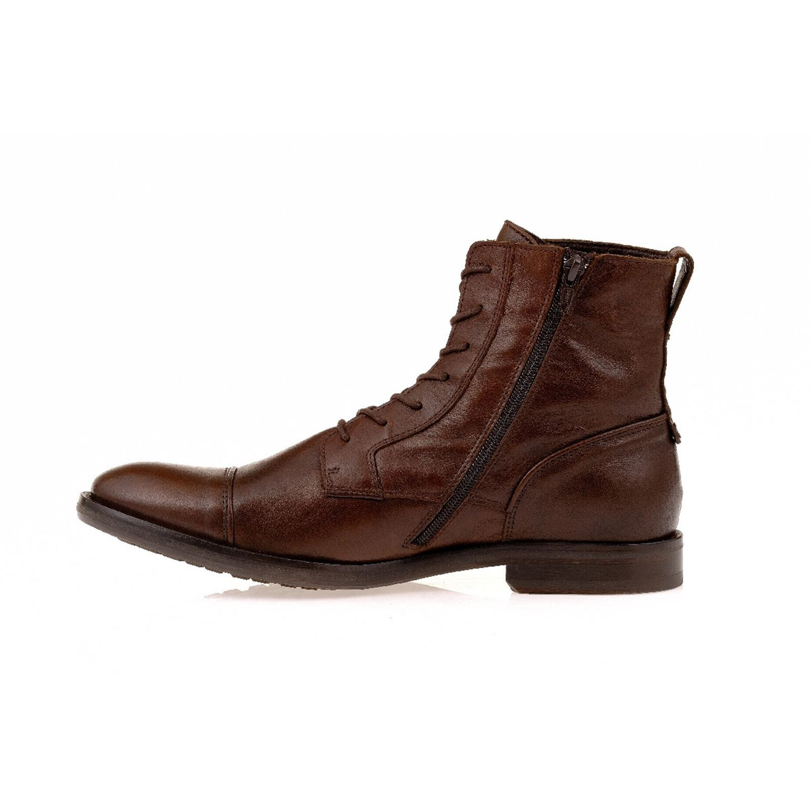 Monderer Carnaby - Bottines en cuir - marron
