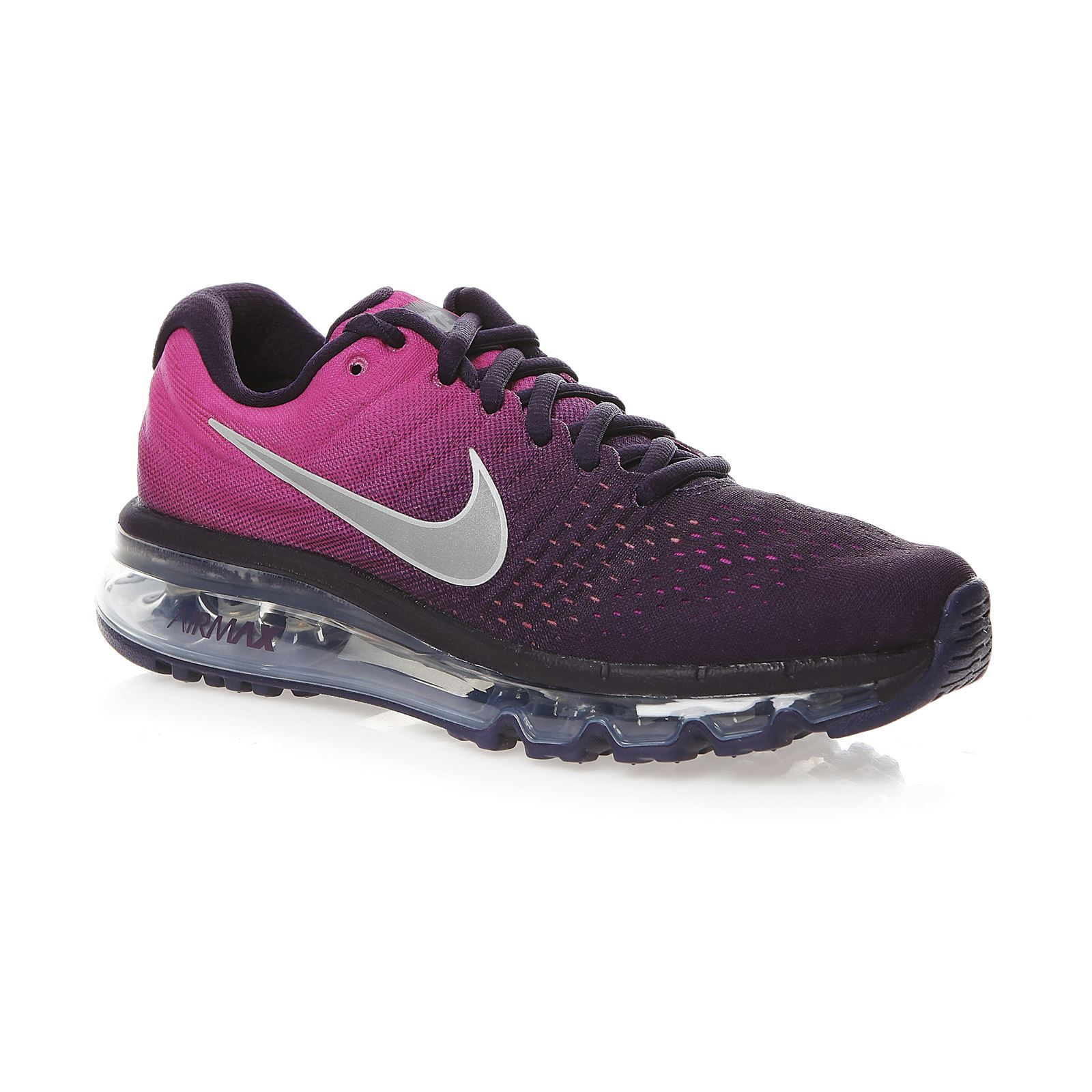 Nike Air Max 2017 - Sneakers - mauve