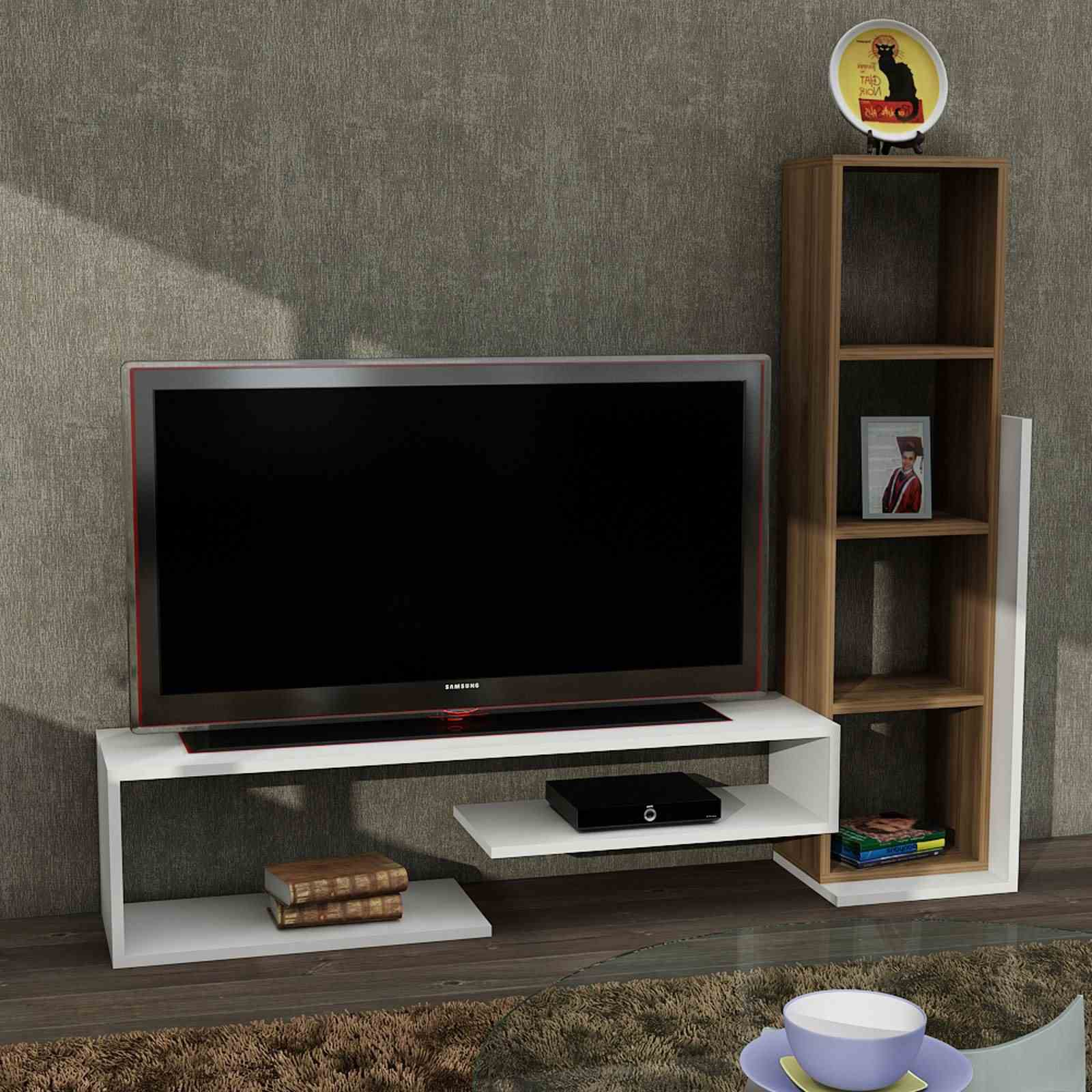 meuble tv wooden art top celio furniture casting celio furniture with meuble tv wooden art. Black Bedroom Furniture Sets. Home Design Ideas
