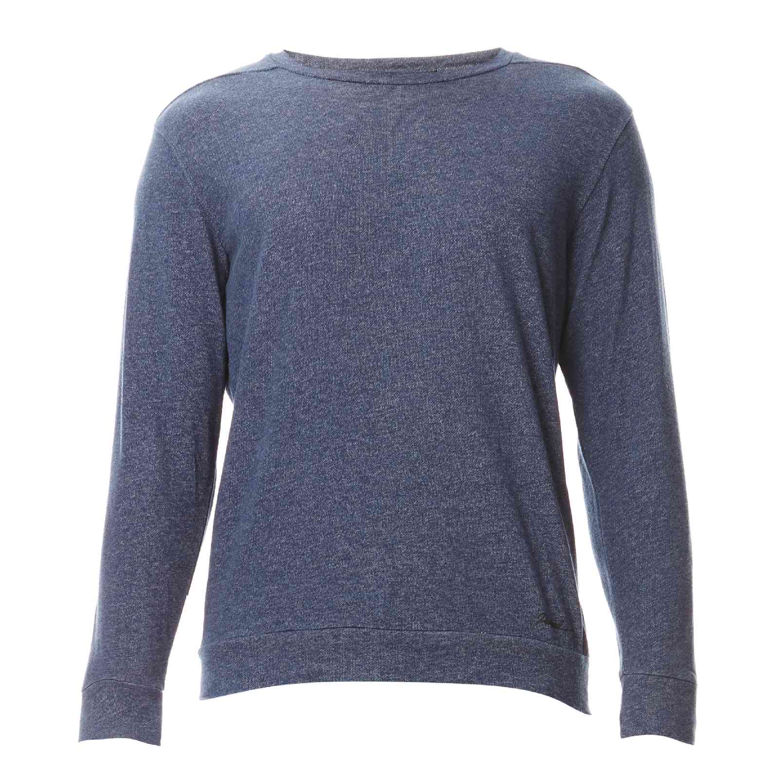Diesel Compton - Sweat-shirt - bleu