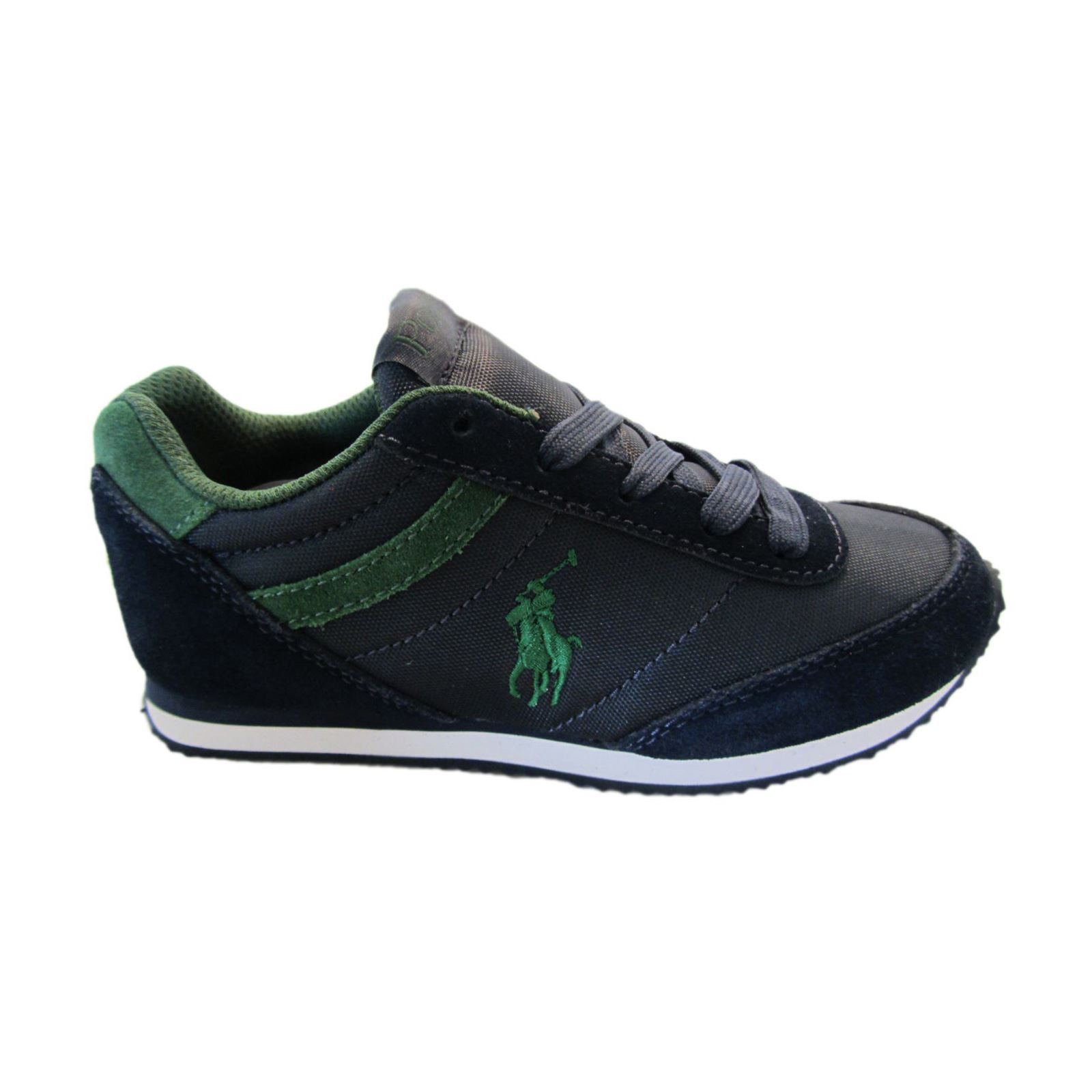 Ralph Lauren Kids DART - Baskets - bleu