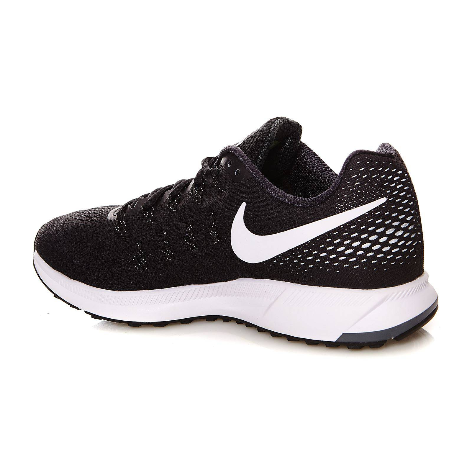 premium selection 20f3a cbcb8 nike air zoom pegasus 33 noir