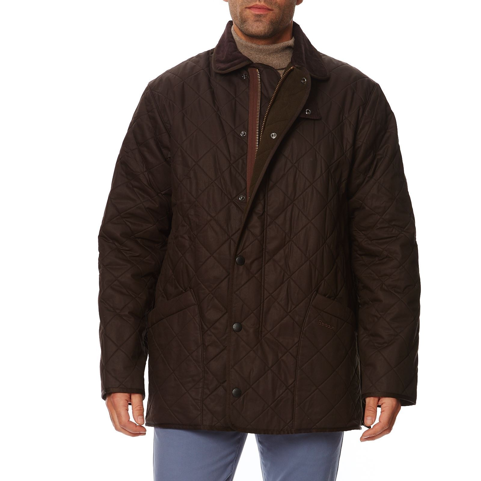 Barbour Marron