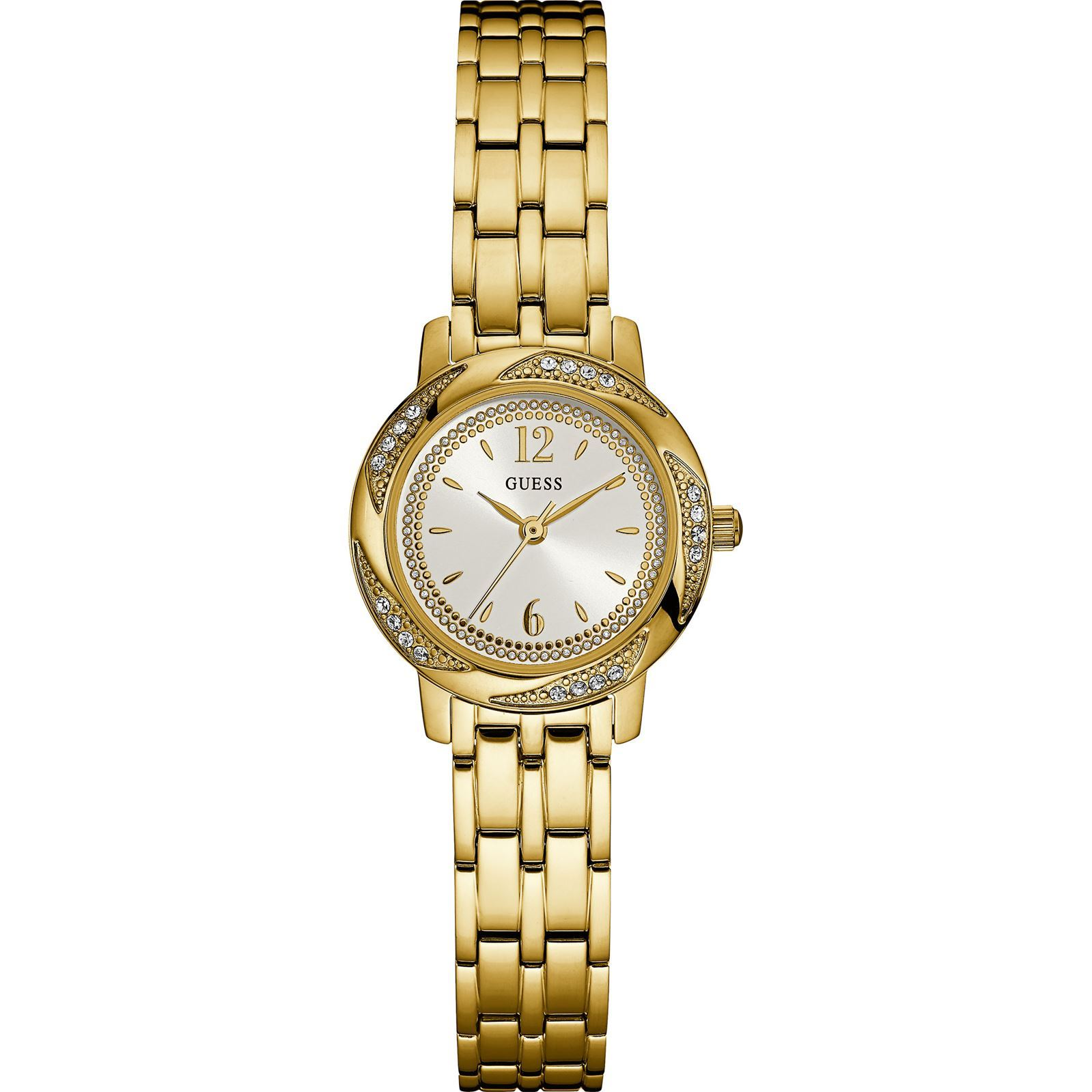 Guess Rose Hill - Montre analogique - or