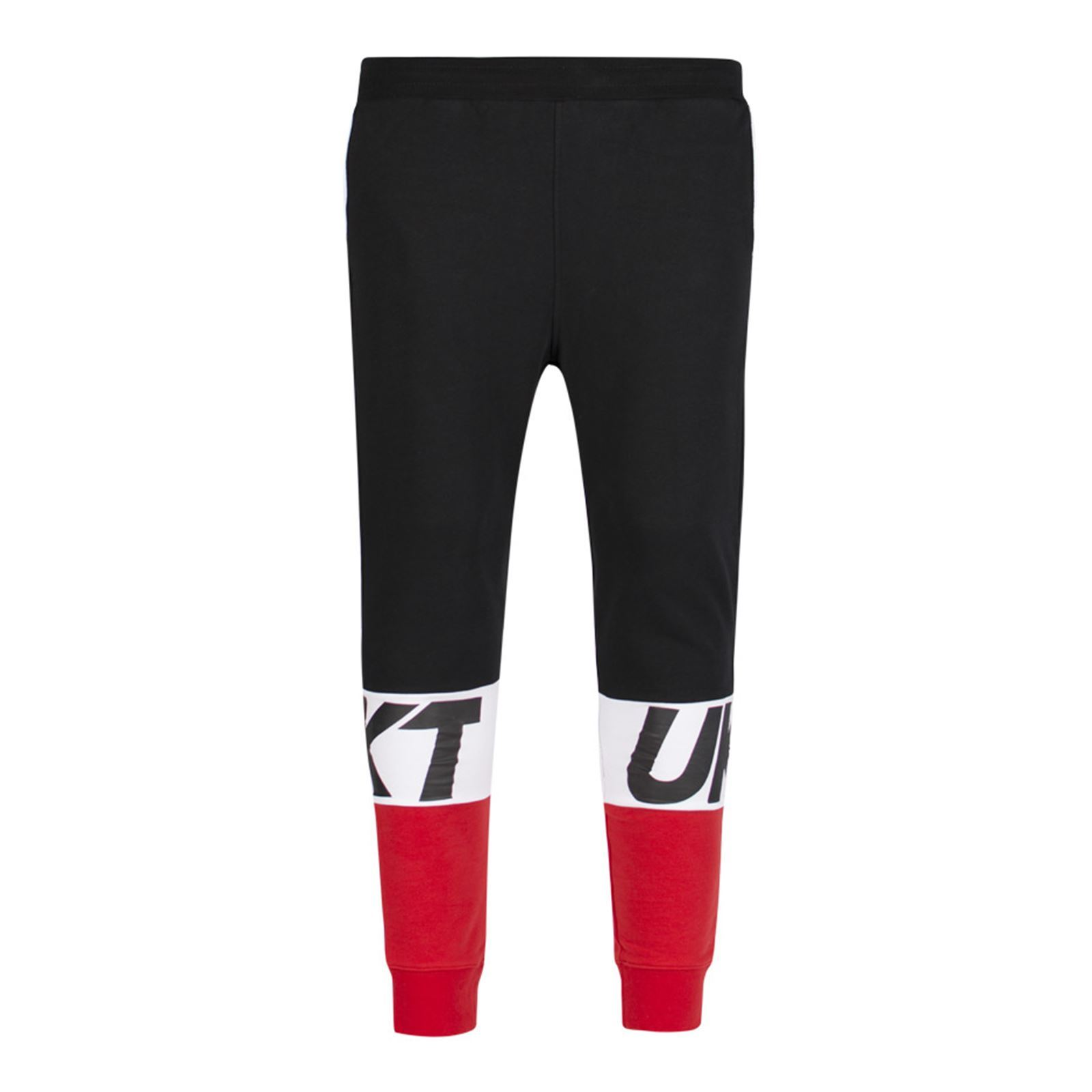 Ünkut Work - Pantalon jogging - noir
