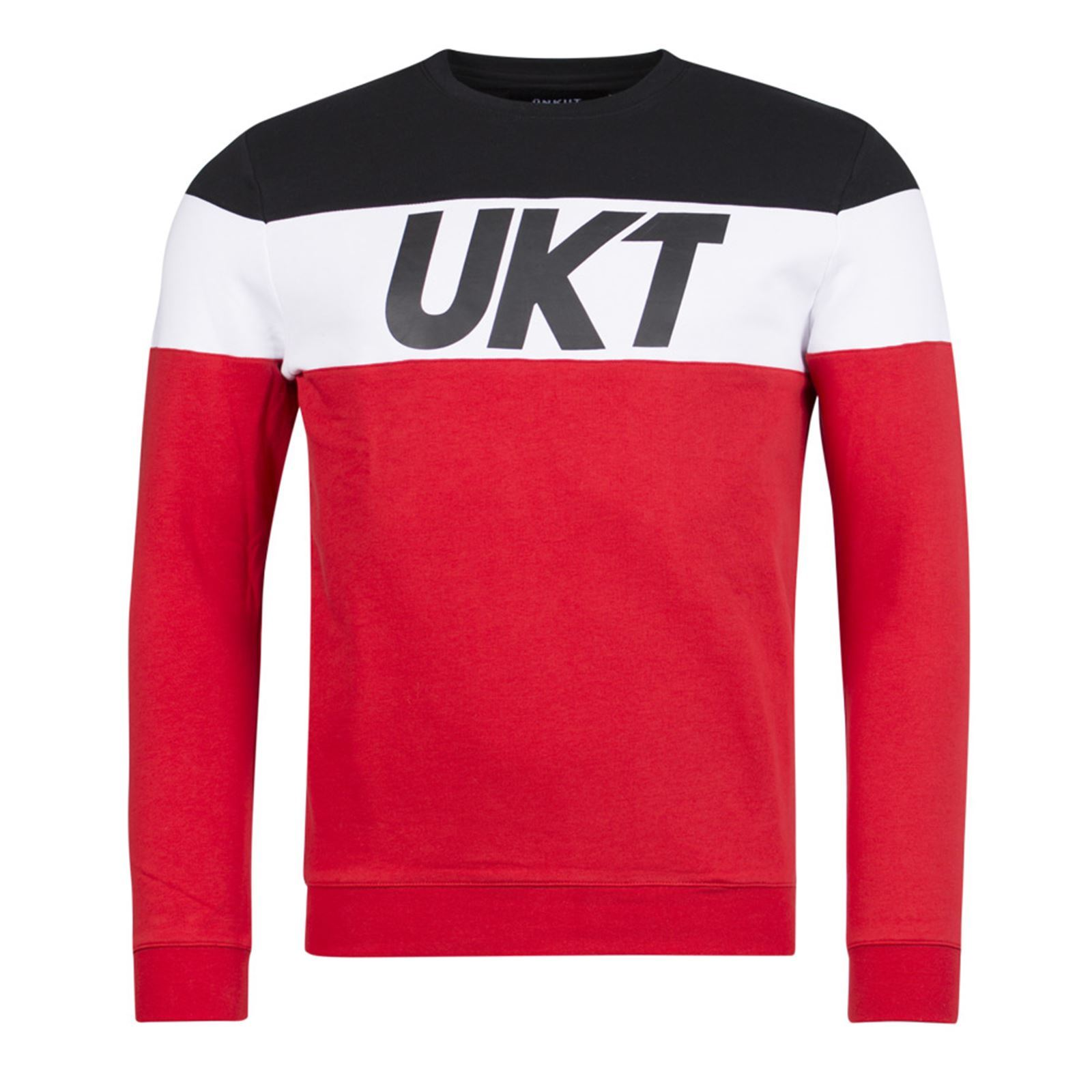 Ünkut Unkut Work - Sweat-shirt - rouge