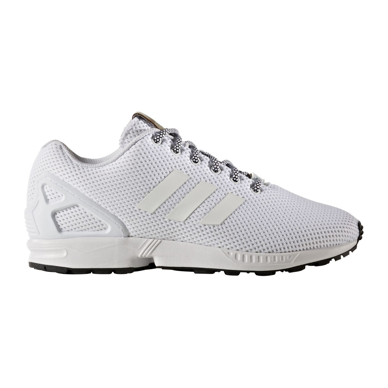 adidas Originals Zx flux - Baskets - blanc