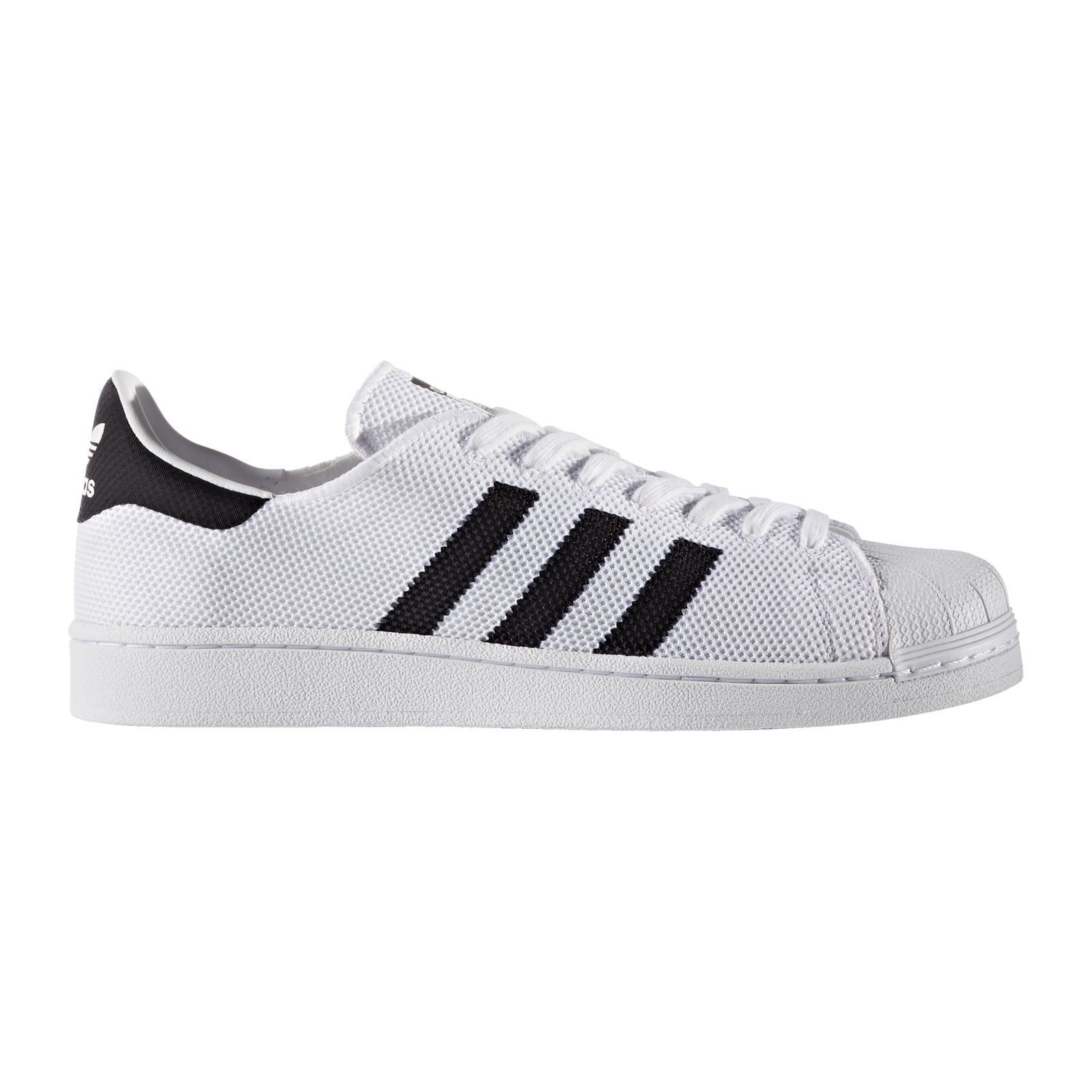 adidas originals superstar baskets mode blanc brandalley. Black Bedroom Furniture Sets. Home Design Ideas