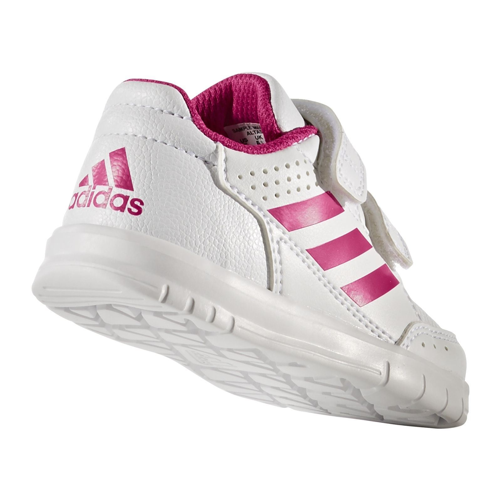 adidas performance altasport cf i turnschuhe sneakers rosa brandalley. Black Bedroom Furniture Sets. Home Design Ideas