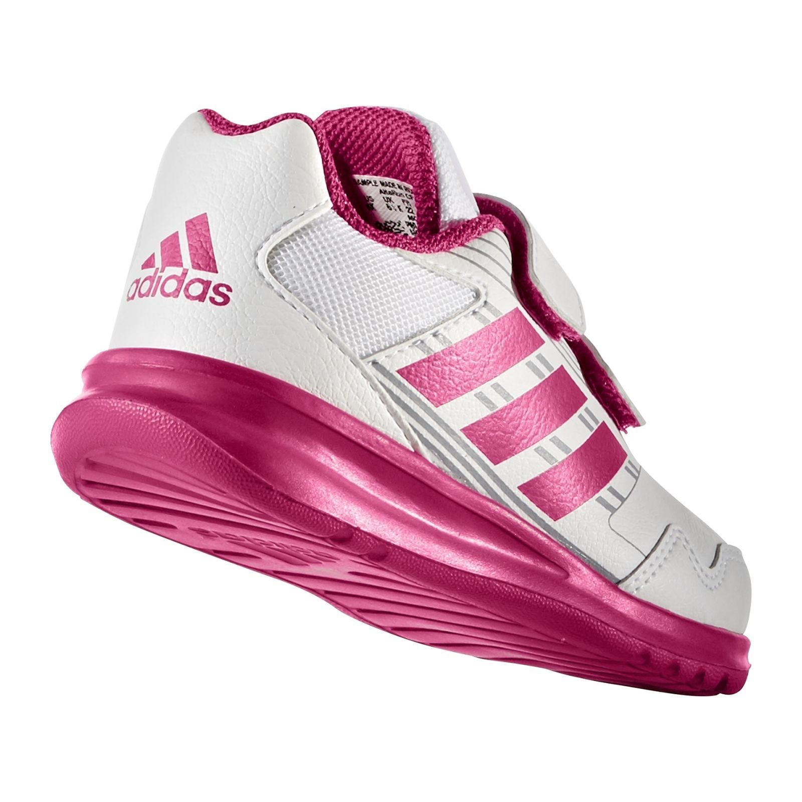 adidas performance altarun cf i turnschuhe sneakers rosa brandalley. Black Bedroom Furniture Sets. Home Design Ideas