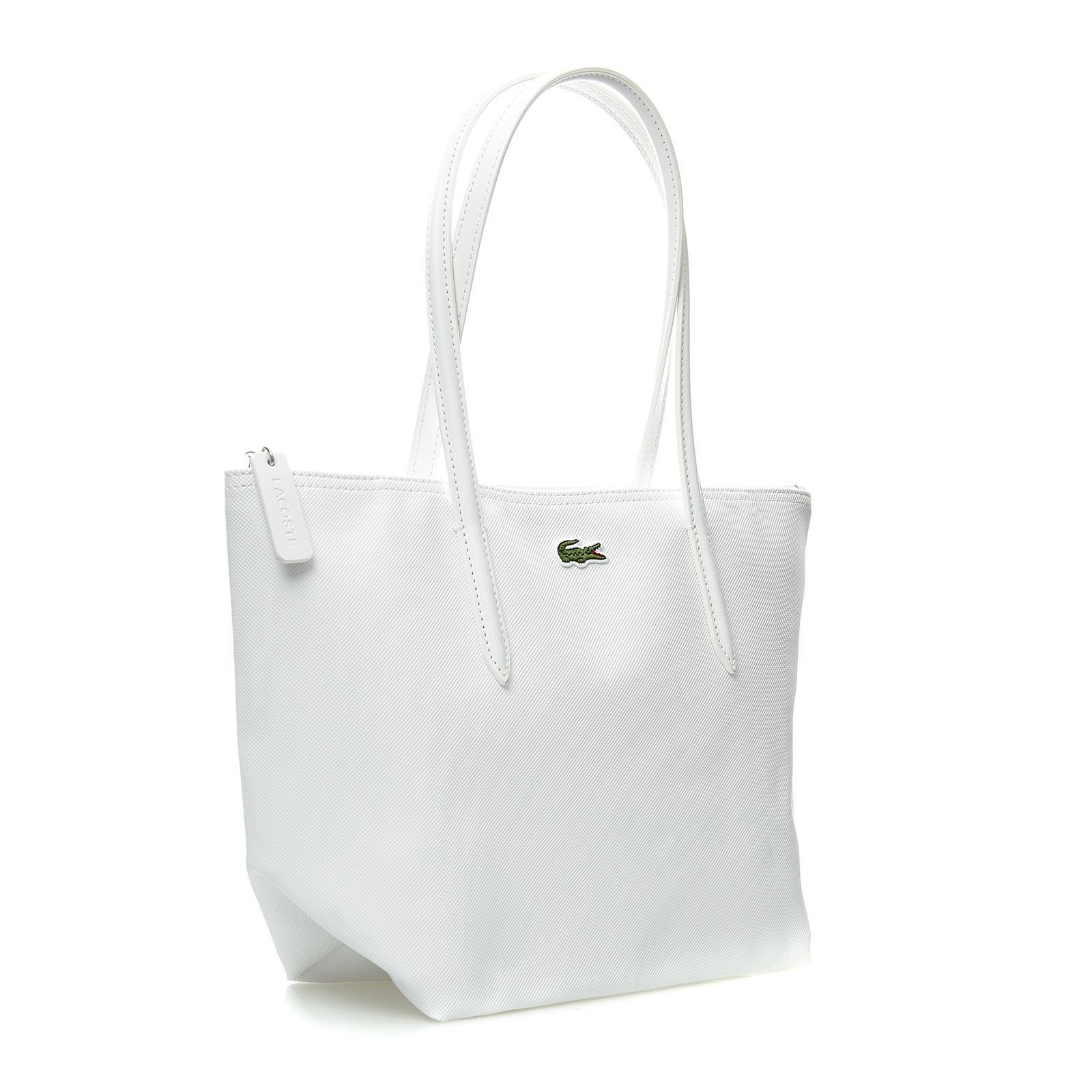 67d3f337310 Cabas Blanc Brandalley Lacoste Brandalley Cabas Blanc Sac Sac Lacoste  Lacoste Sac ExYwqz8U
