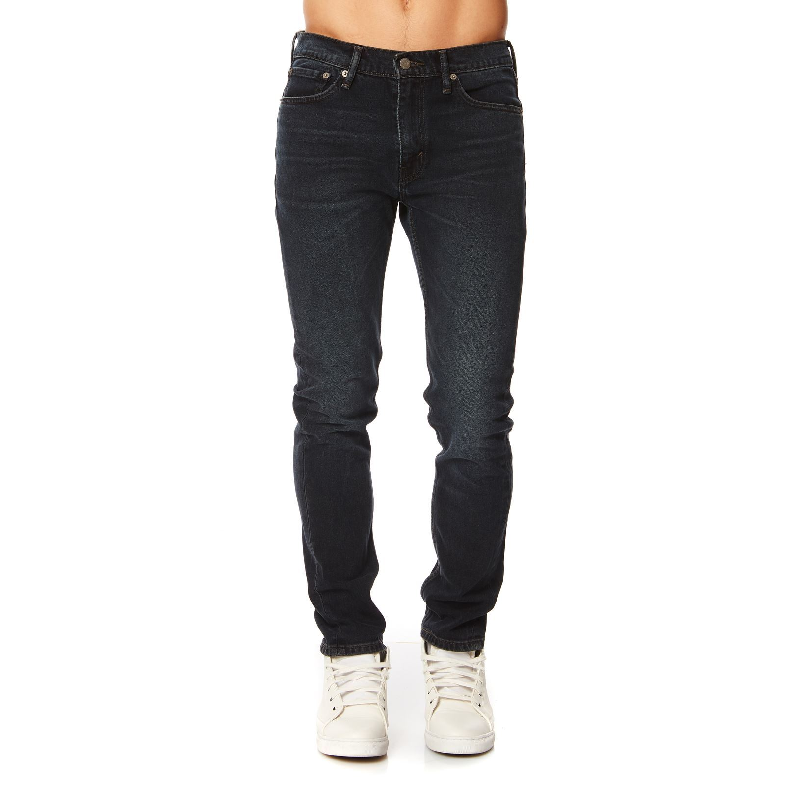Levis 510  Skinny Fit  Skinny  Denim Bleu