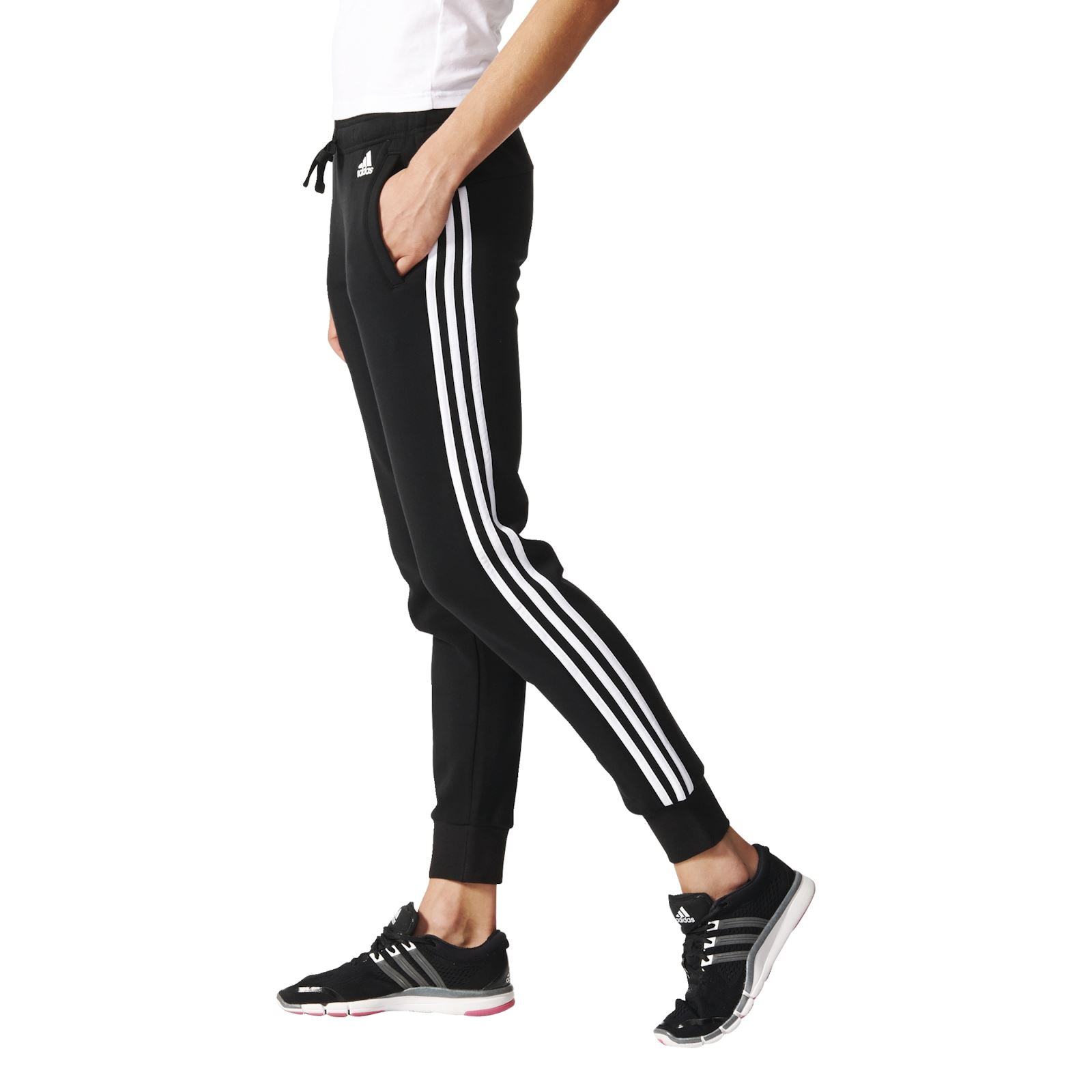 Adidas Jogging Noir Brandalley Performance Pantalon OAqwOr