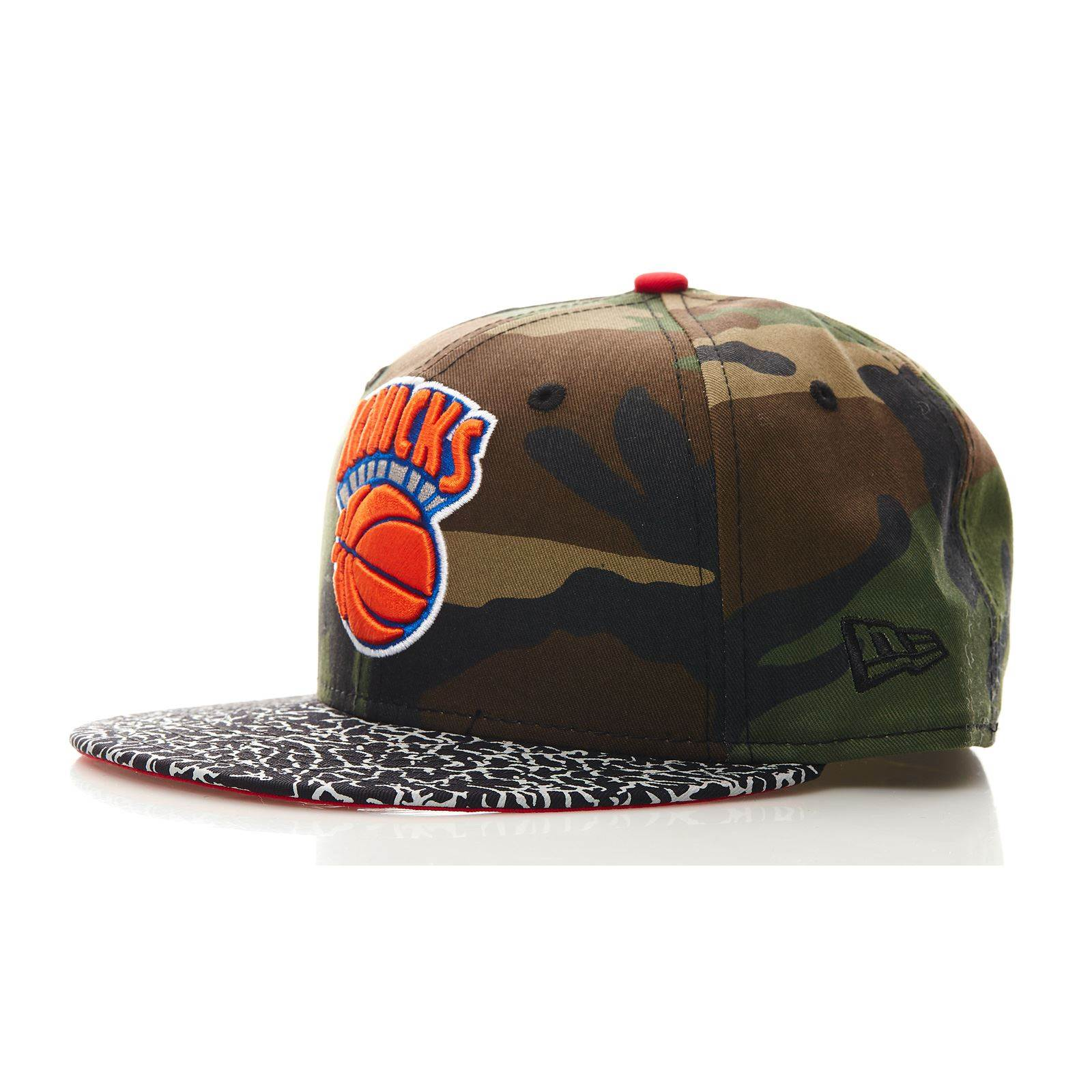 new era new york knicks casquette kaki brandalley. Black Bedroom Furniture Sets. Home Design Ideas