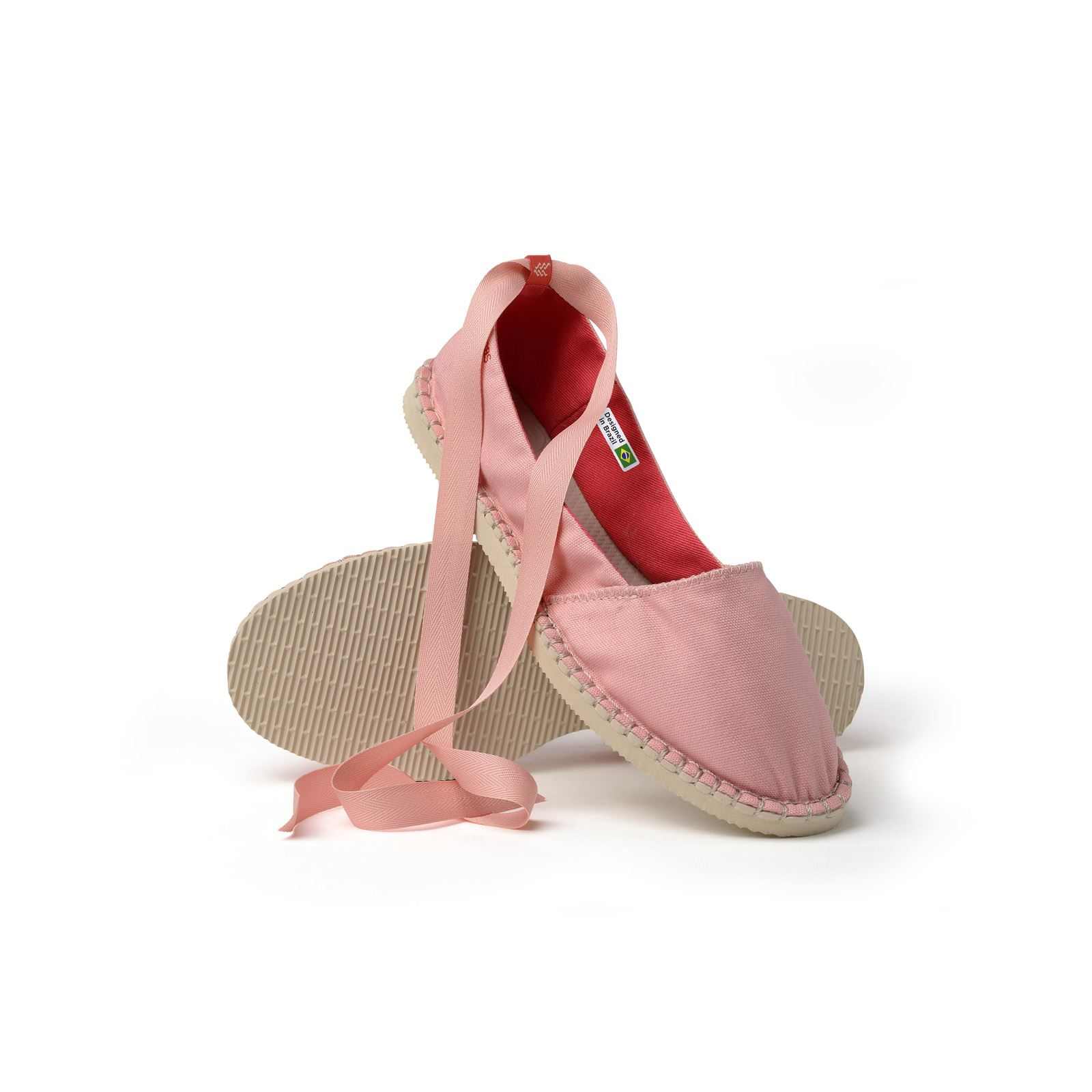 Espadrilles Origine Rose