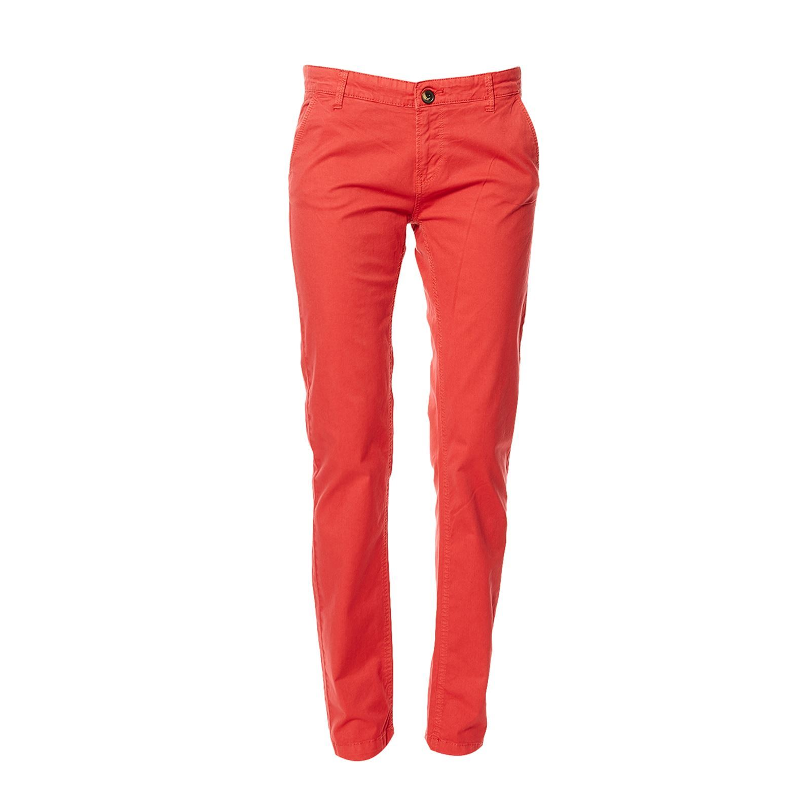 Pepe Jeans London maureen - Pantalon - corail