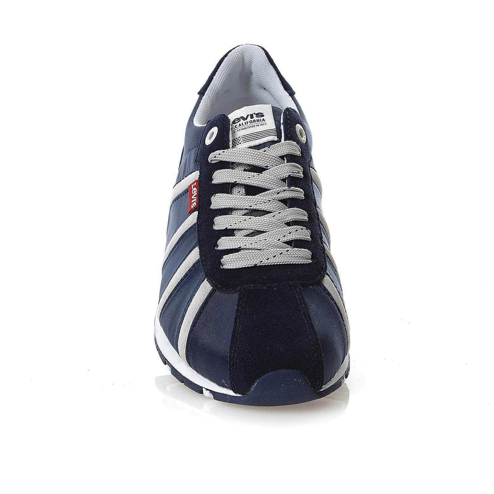 aac4ba2a14 Chaussures Levi's bleues Fashion homme wCWVUo - quit.pepinieres ...
