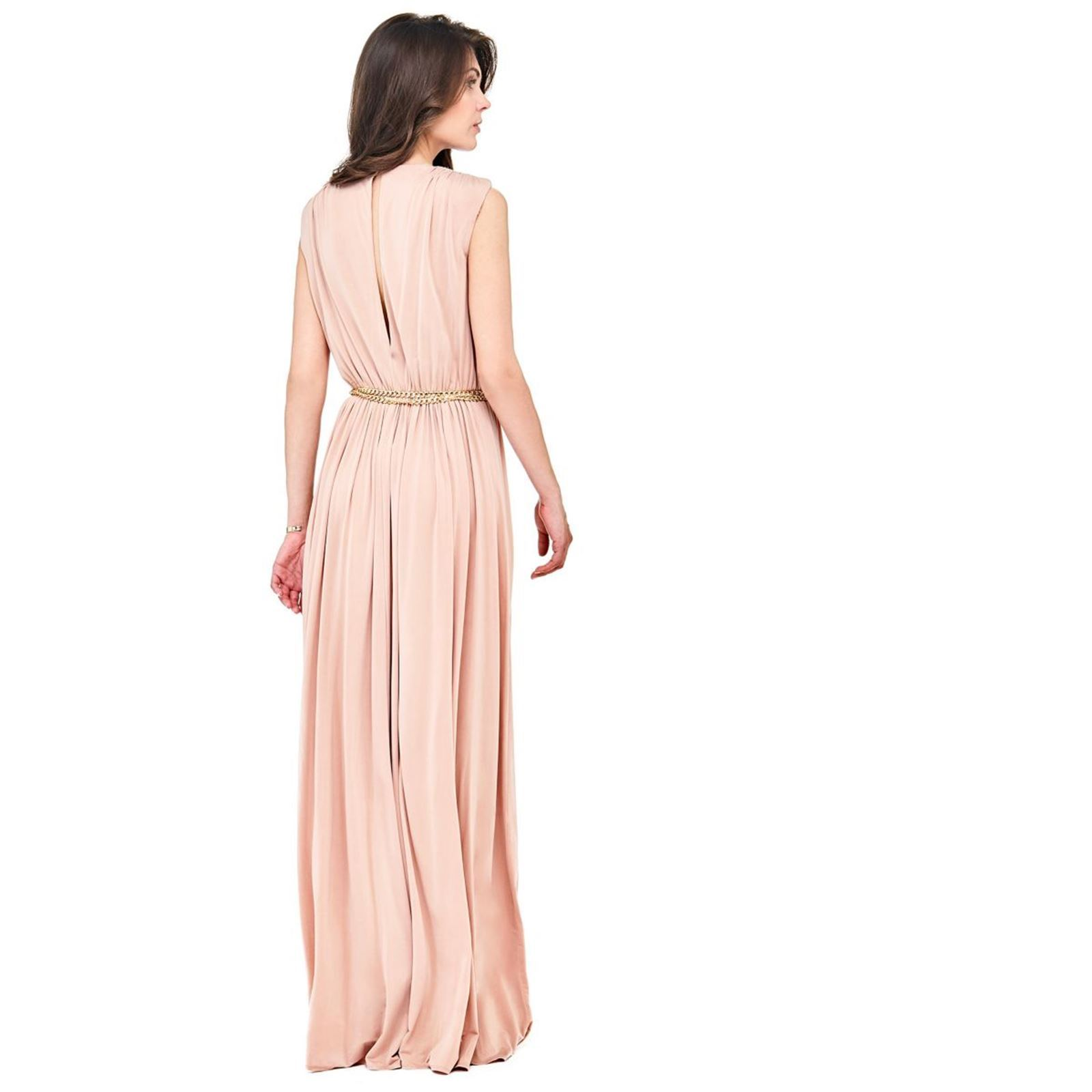 Angeles Marciano Longue Robe Rose Brandalley Los BBqf15wx