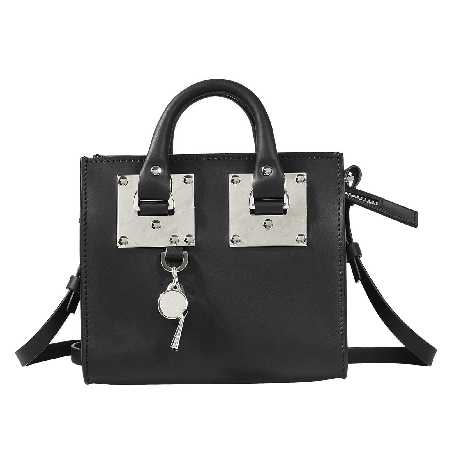 Sophie Hulme Cabas Box Albion Tote