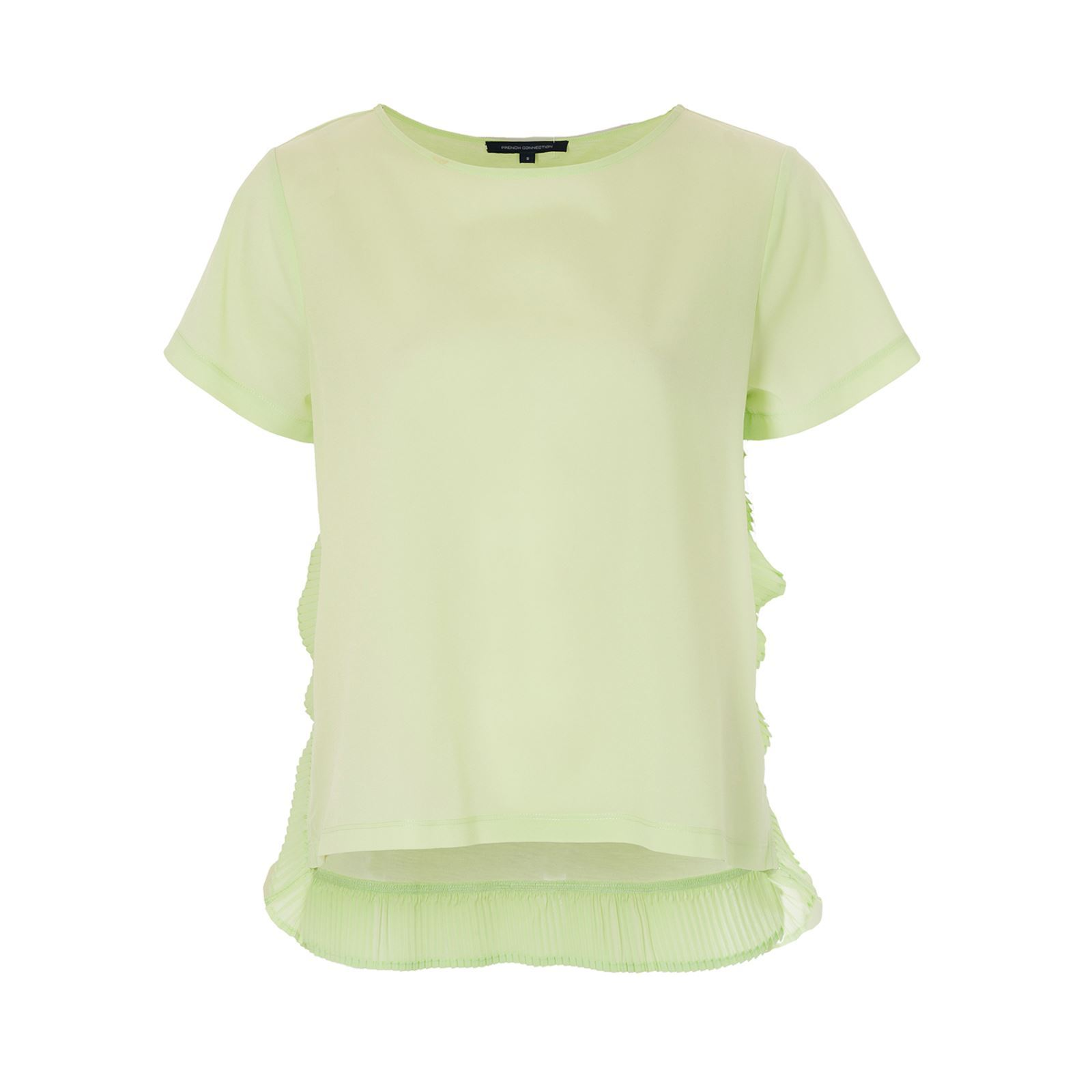French T shirt Courtes Manches Connection Pomme rxxvOnYWw