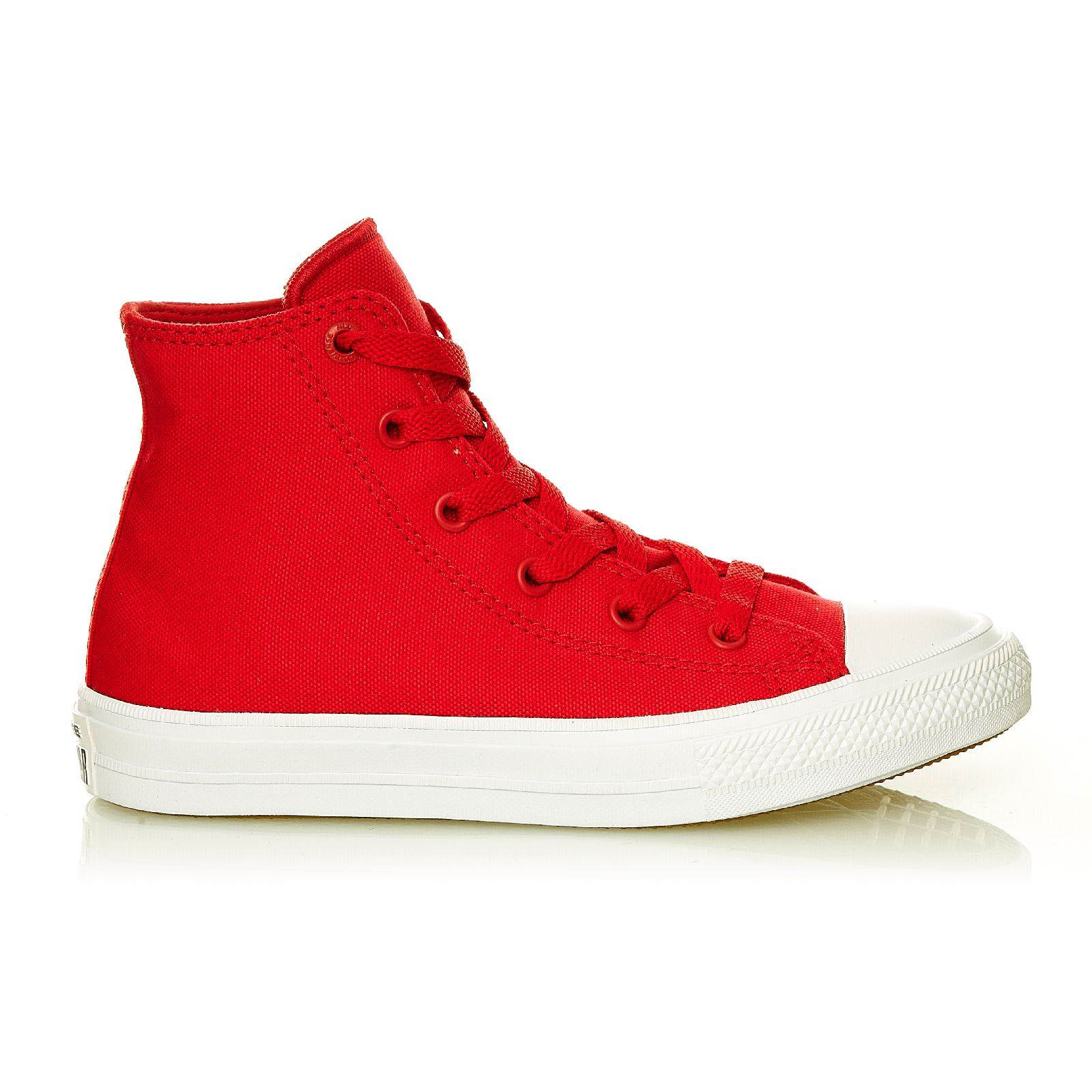 Baskets montantes Chuck Taylor All Star II Hi Converse