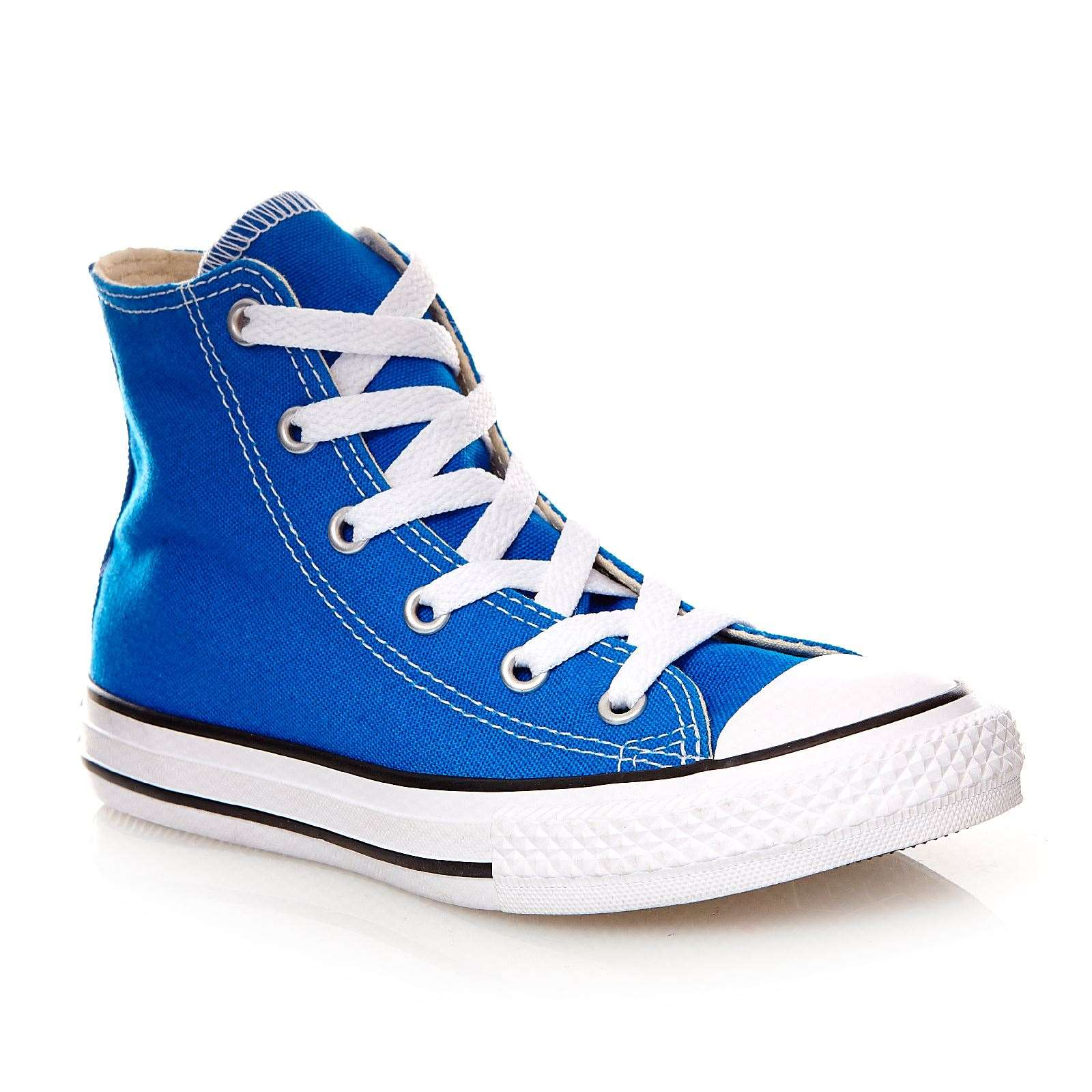 Chaussures Converse Chuck Taylor 26 bleues Casual k2dMei