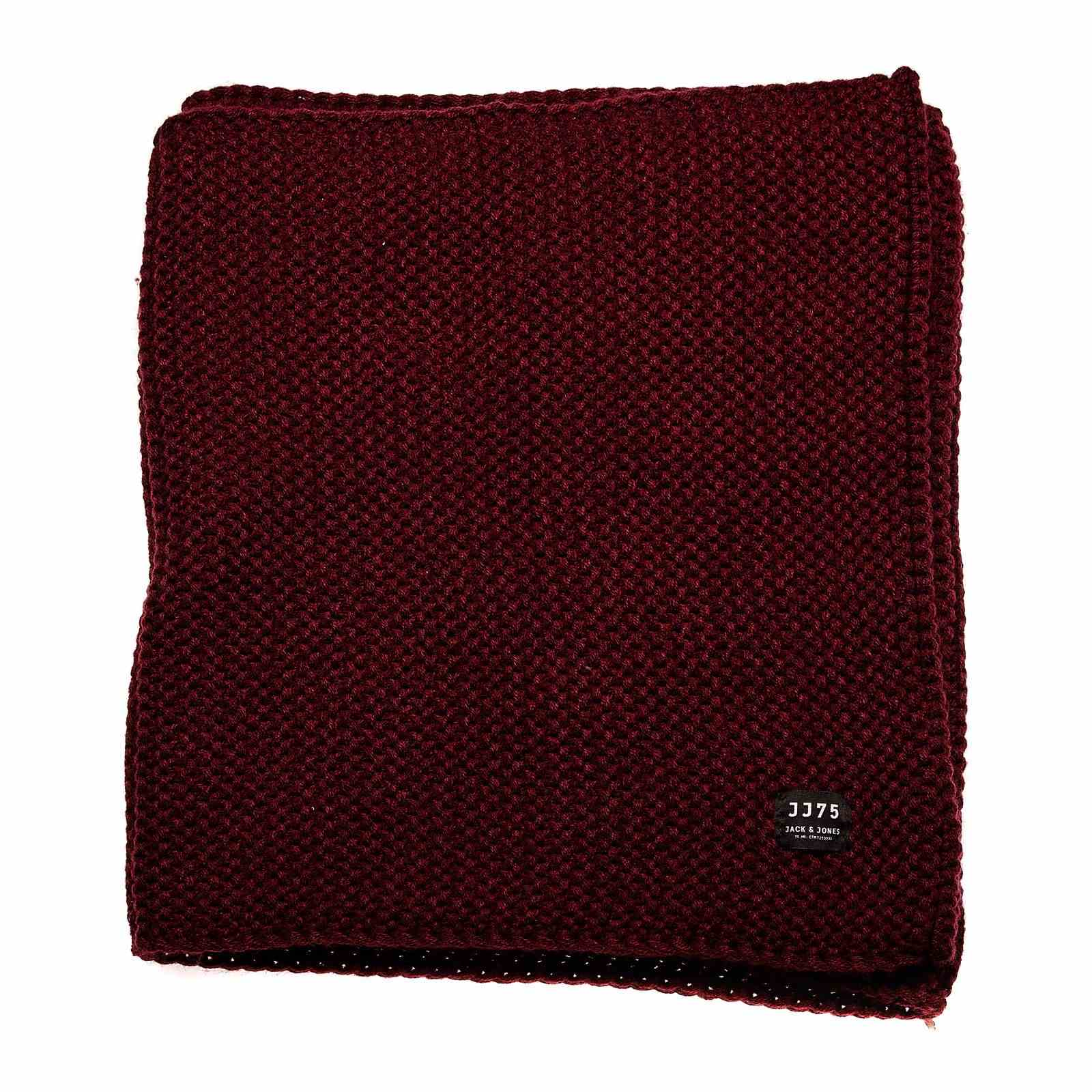f8960cf934e8 Jack   Jones Snood - bordeaux   BrandAlley