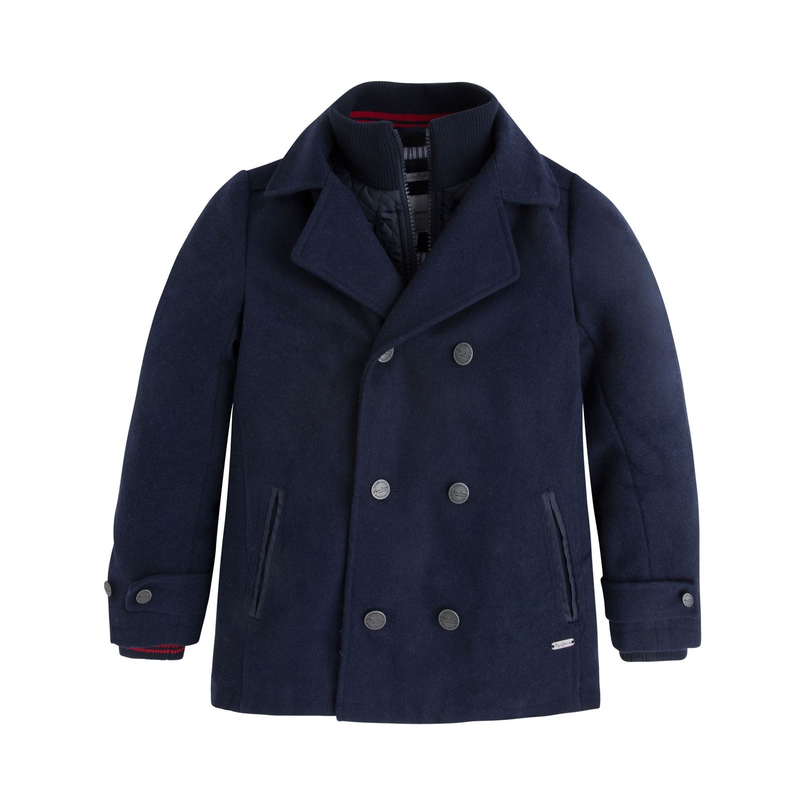 Pepe Jeans London Roland JR - Veste - bleu